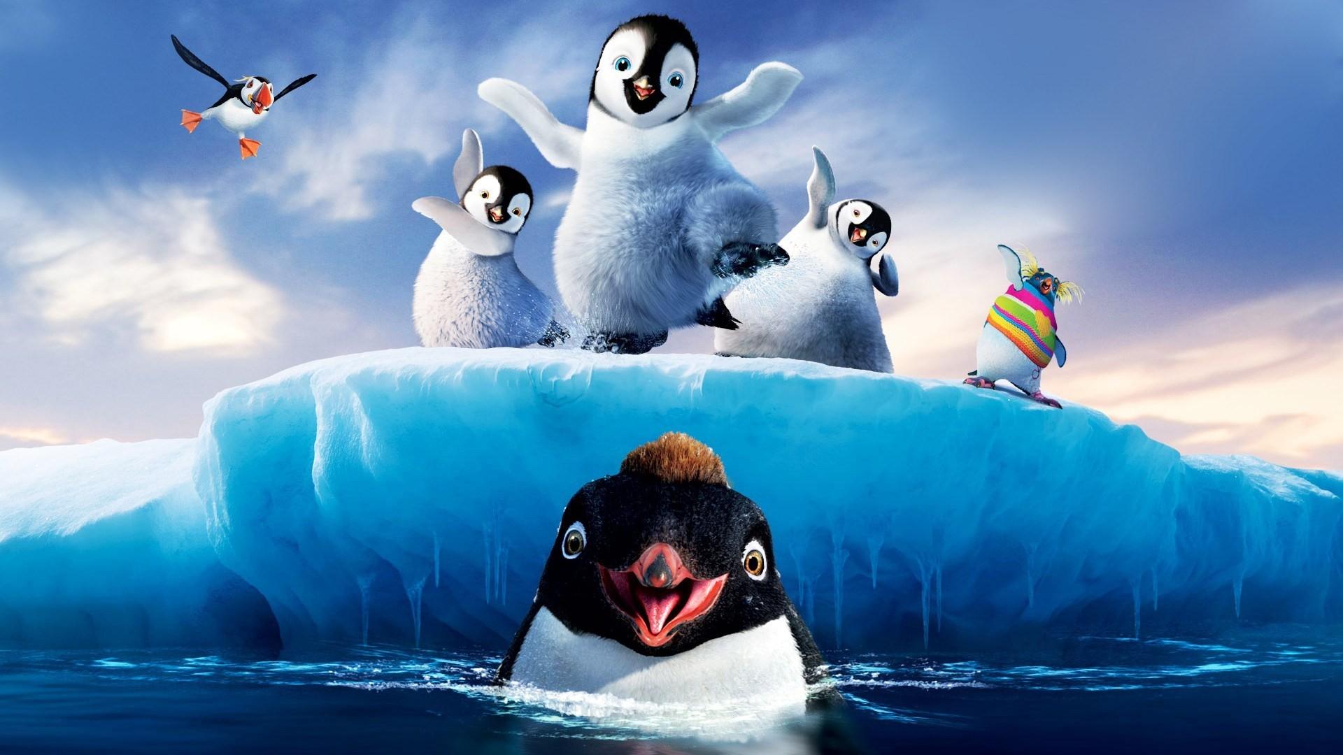 нем сказано, к чему снятся пингвины много на льдинах популярности дате