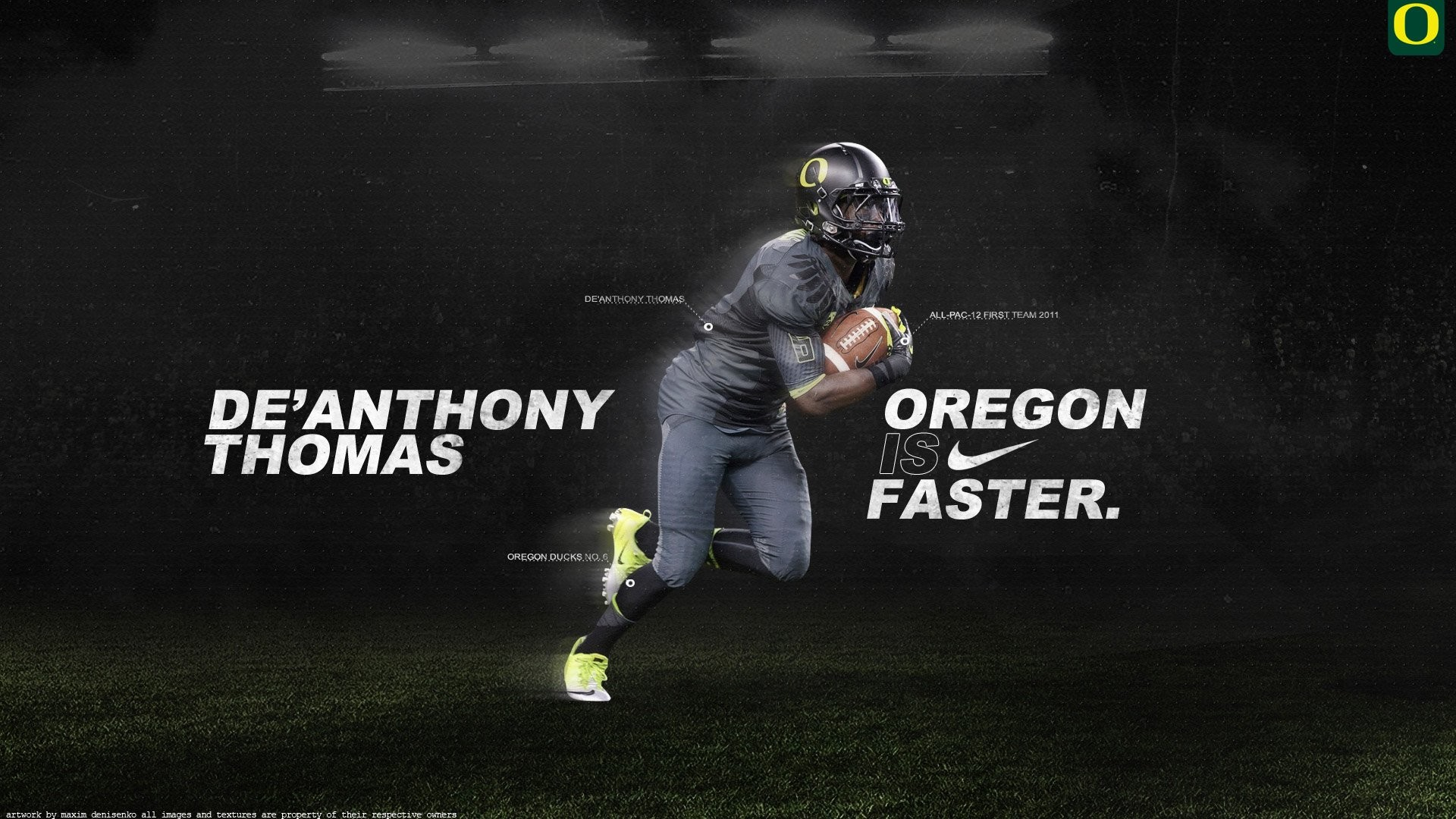 subs deanthony thomas - HD1920×1080