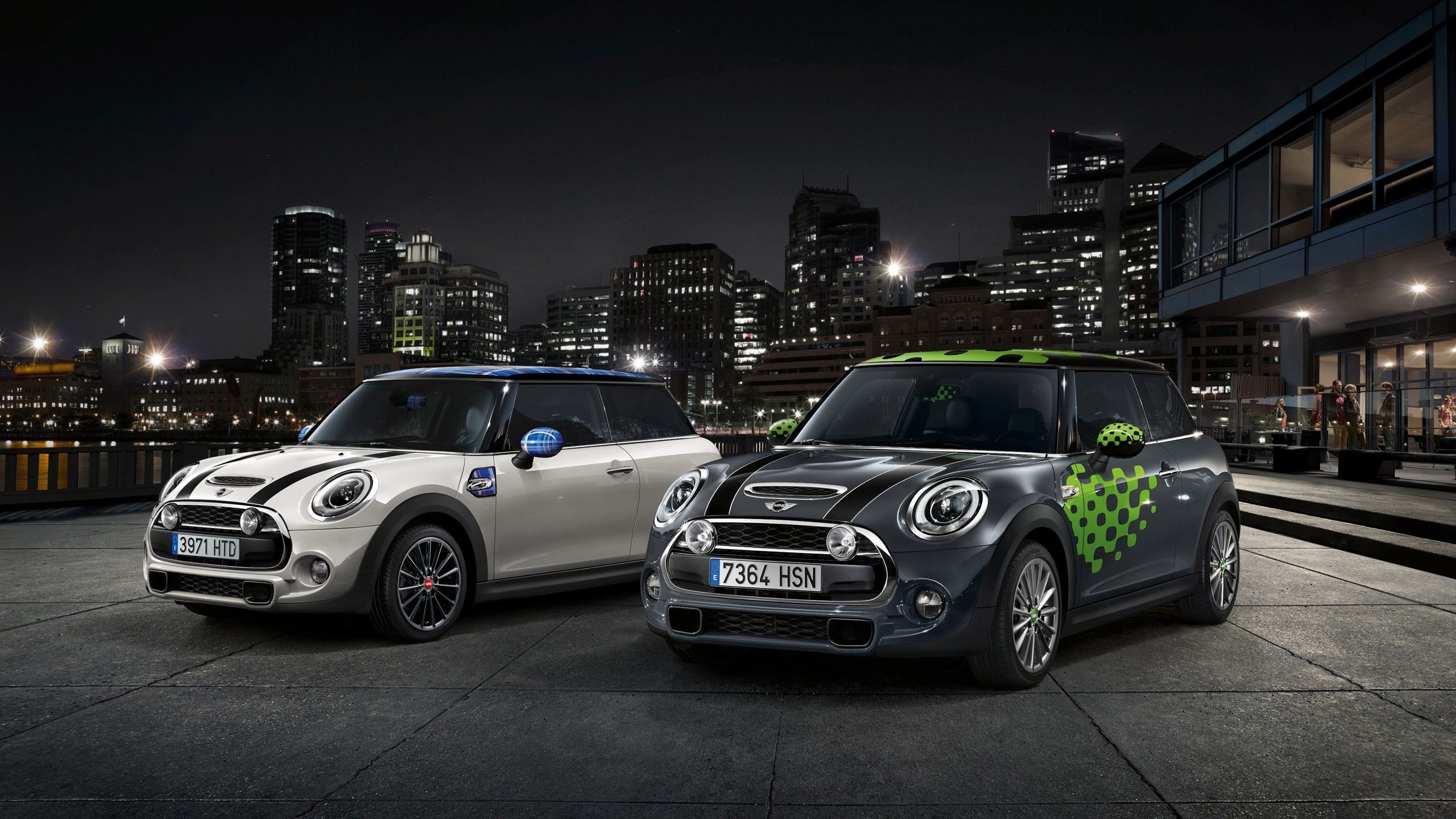Mini Cooper Wallpaper HD ·① WallpaperTag