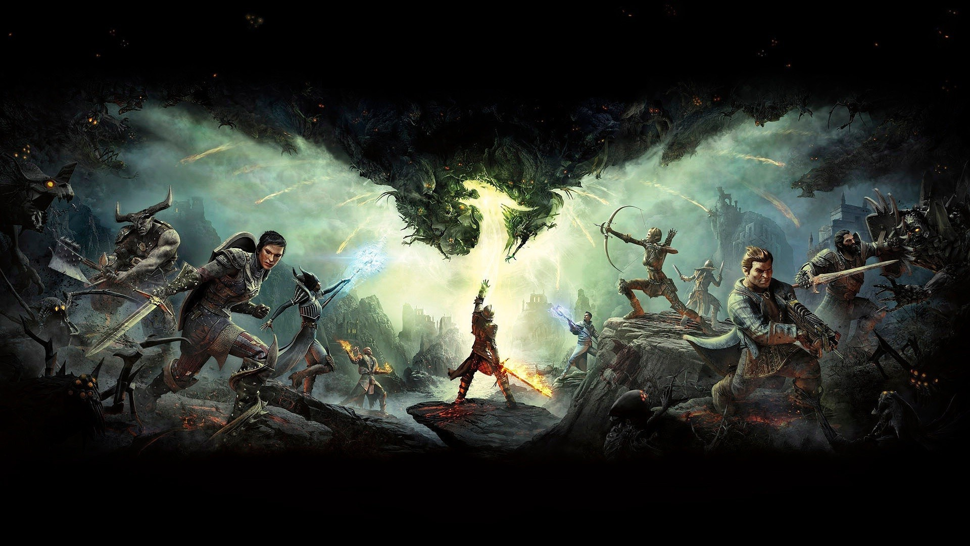 Free dragon age inquisition strategy guide