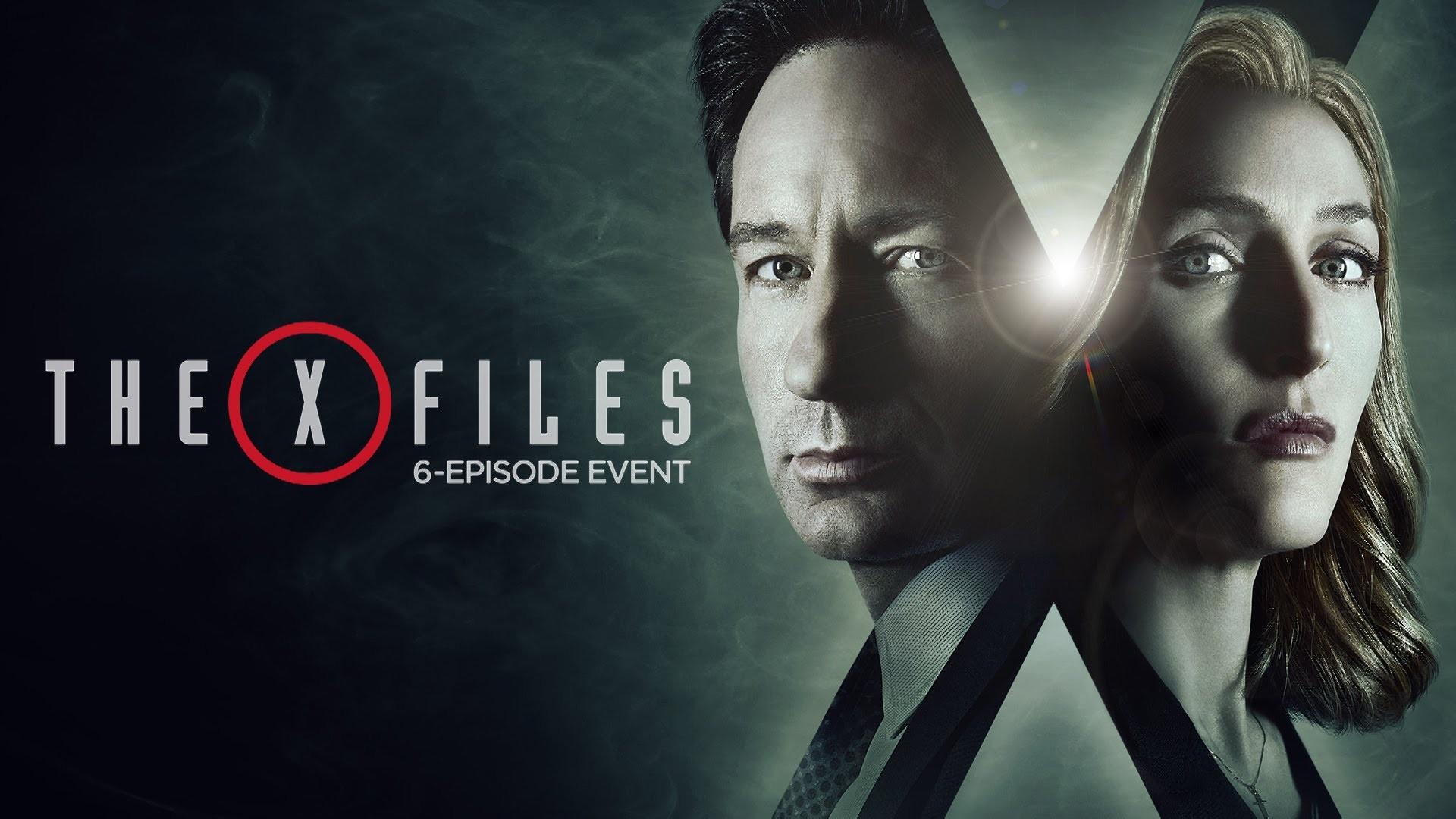 X Files Online