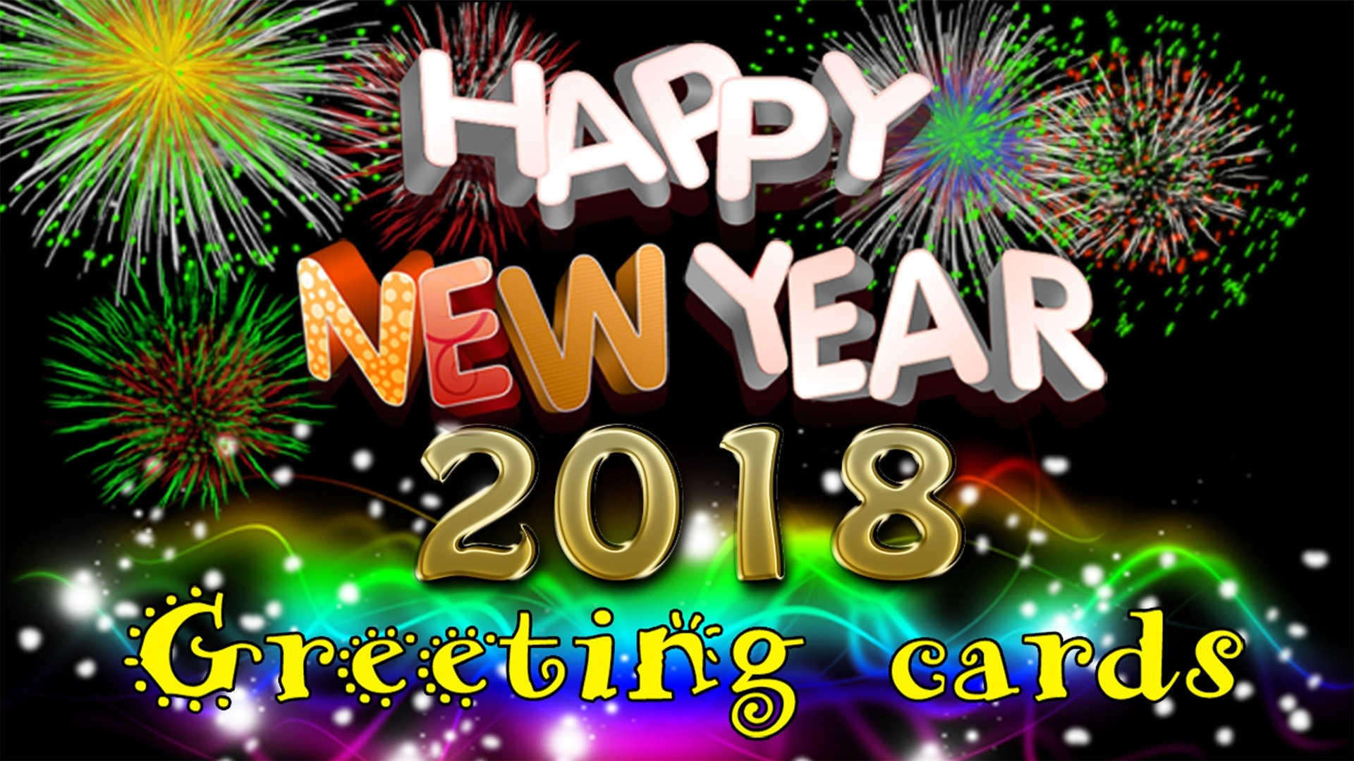 1920x1080 new years desktop backgrounds happy new year 2018 greetings cards desktop wallpaper hd for