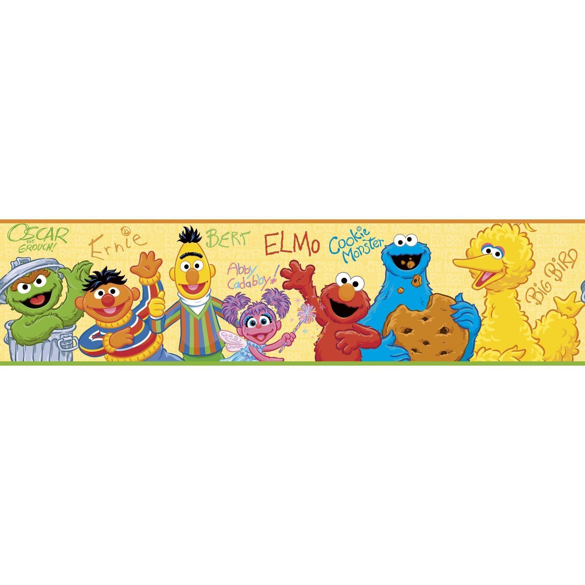 Elmo Wallpaper ·①
