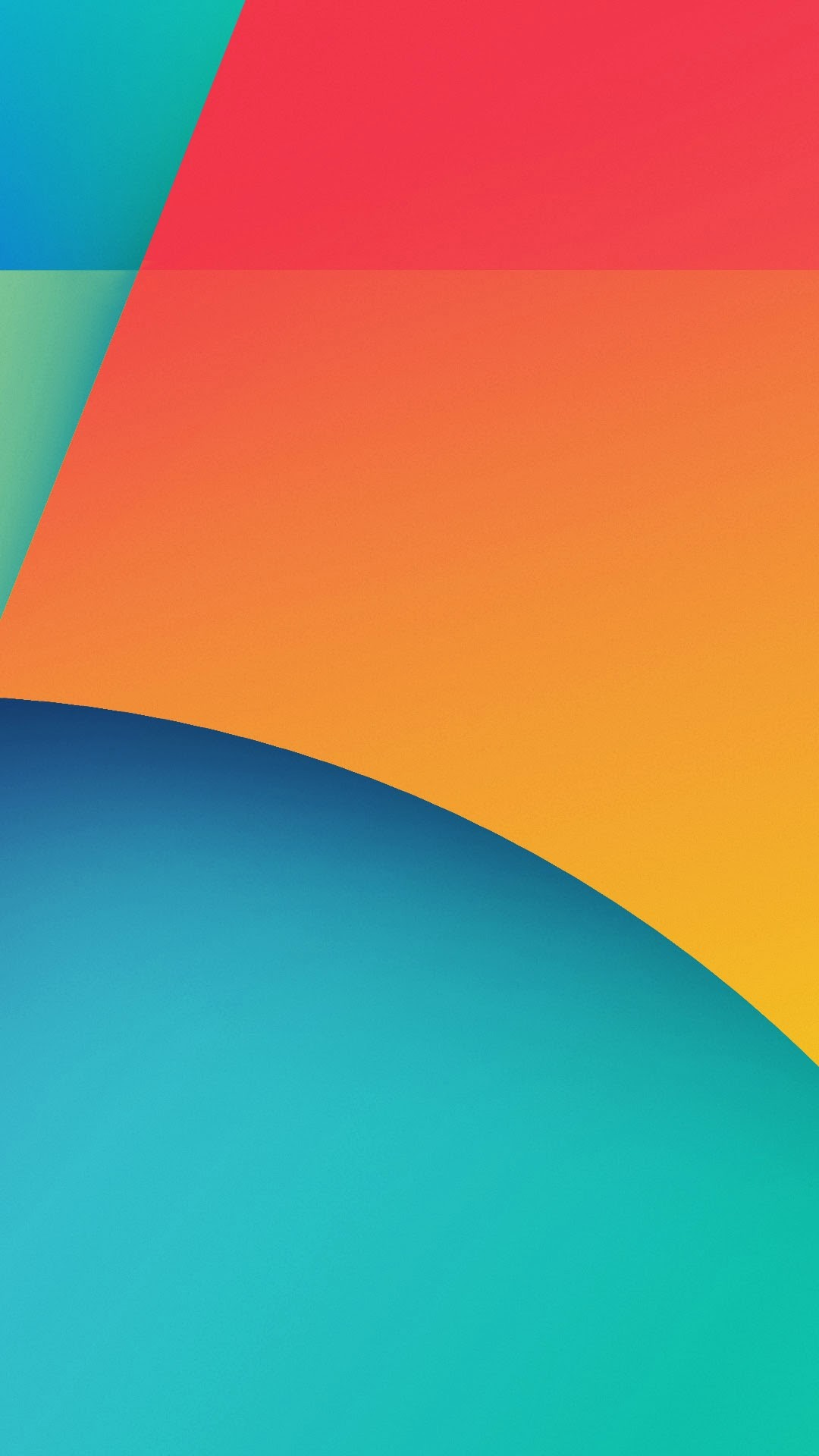 1080x1920 click here to download nexus 5 android 4 4 kitkat orange blue android wallpaper resolution 1080x1920 pixel