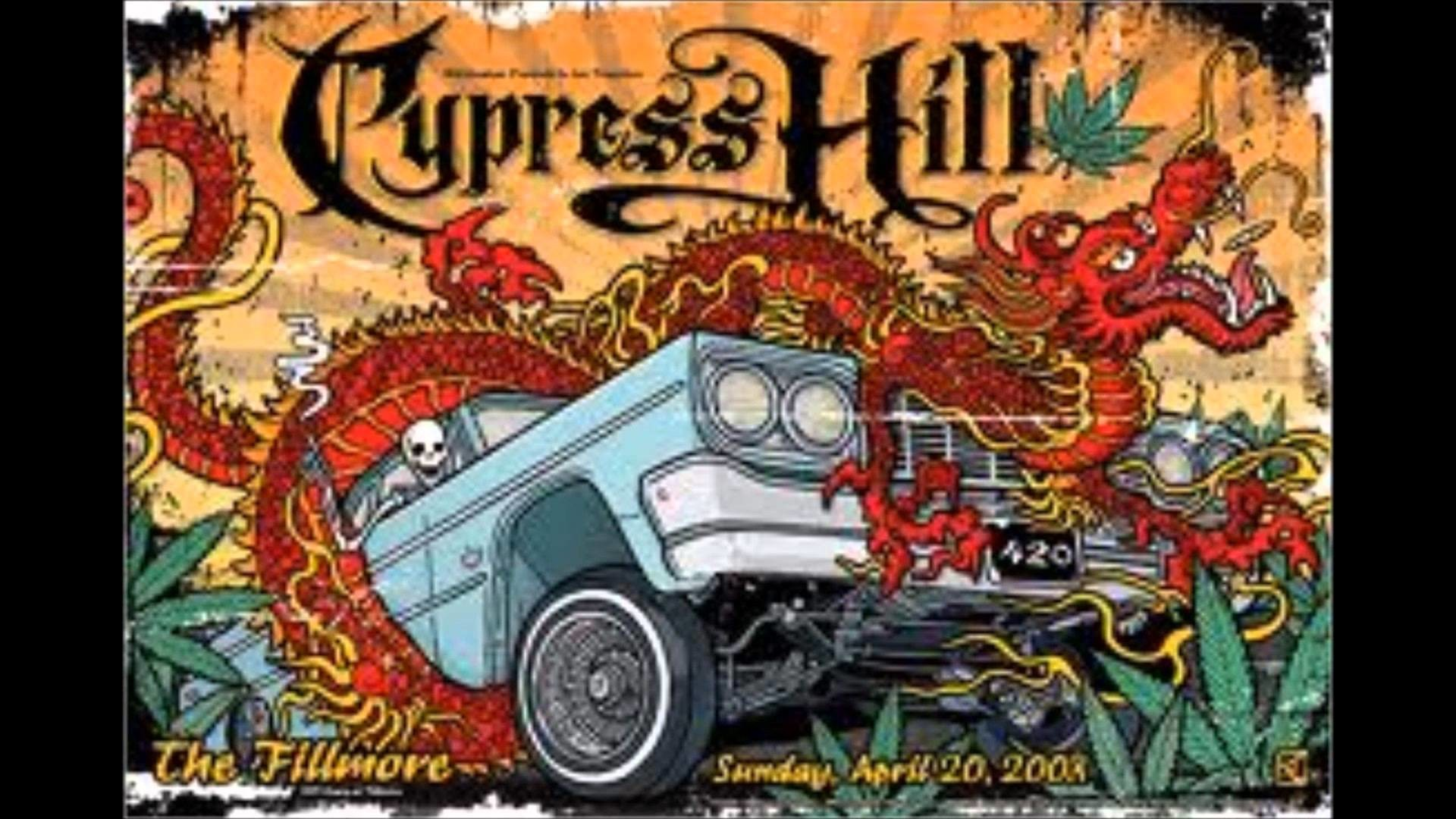 Cypress Hill Wallpapers Wallpapertag