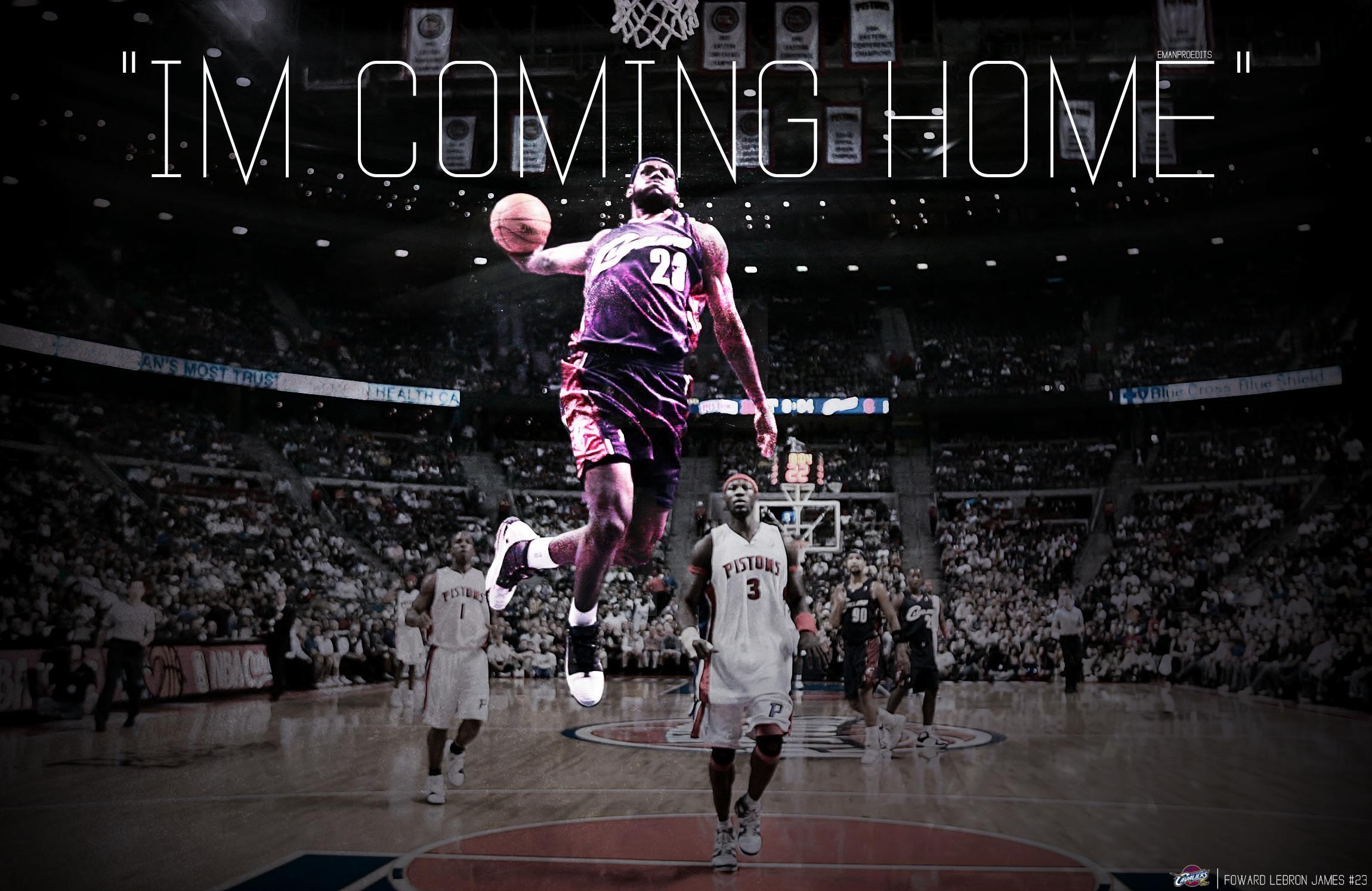 Lebron James Miami Heat Backgrounds