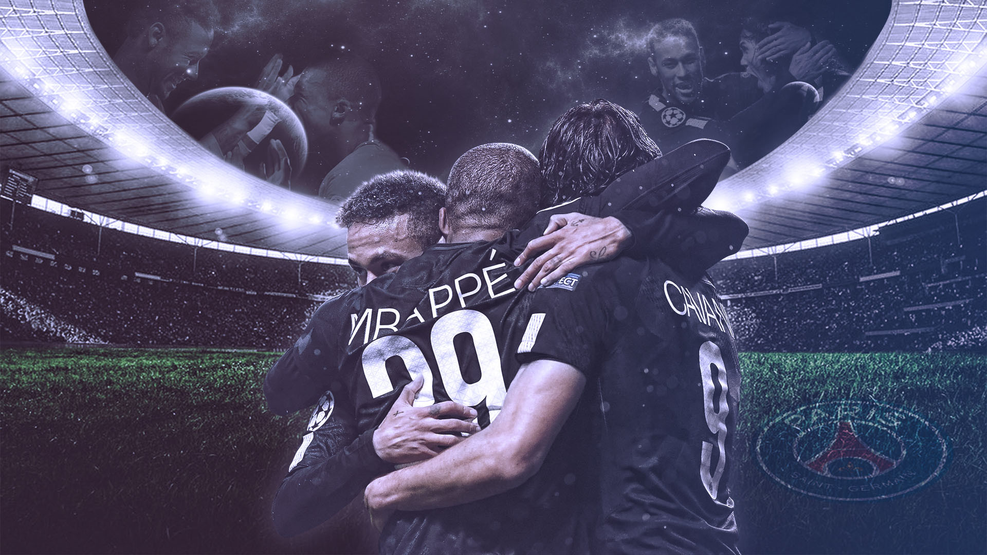 Psg Wallpapers 1