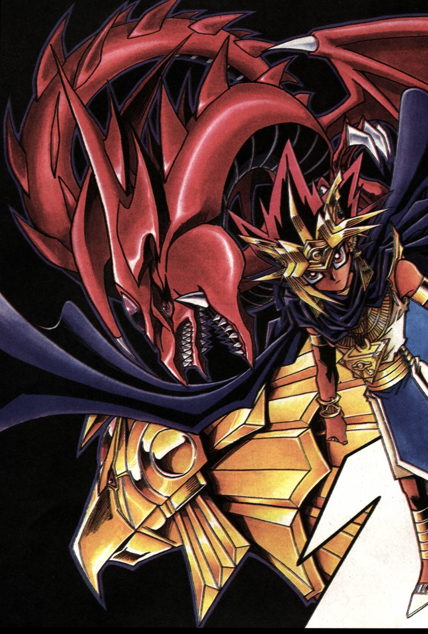 1500x2218 View Fullsize Yu Gi Oh Duel Monsters Image