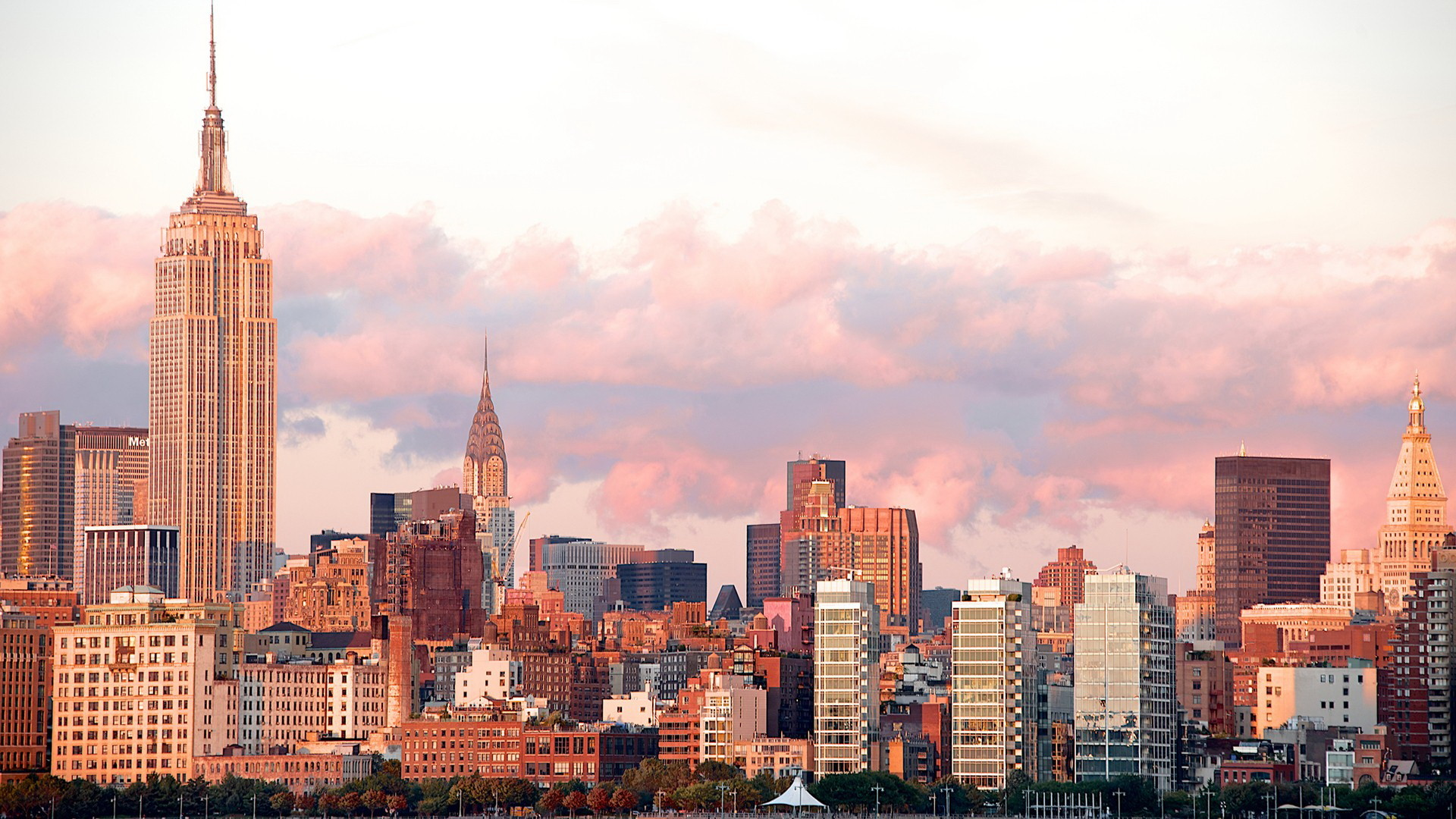 New York City Desktop Background ·① WallpaperTag
