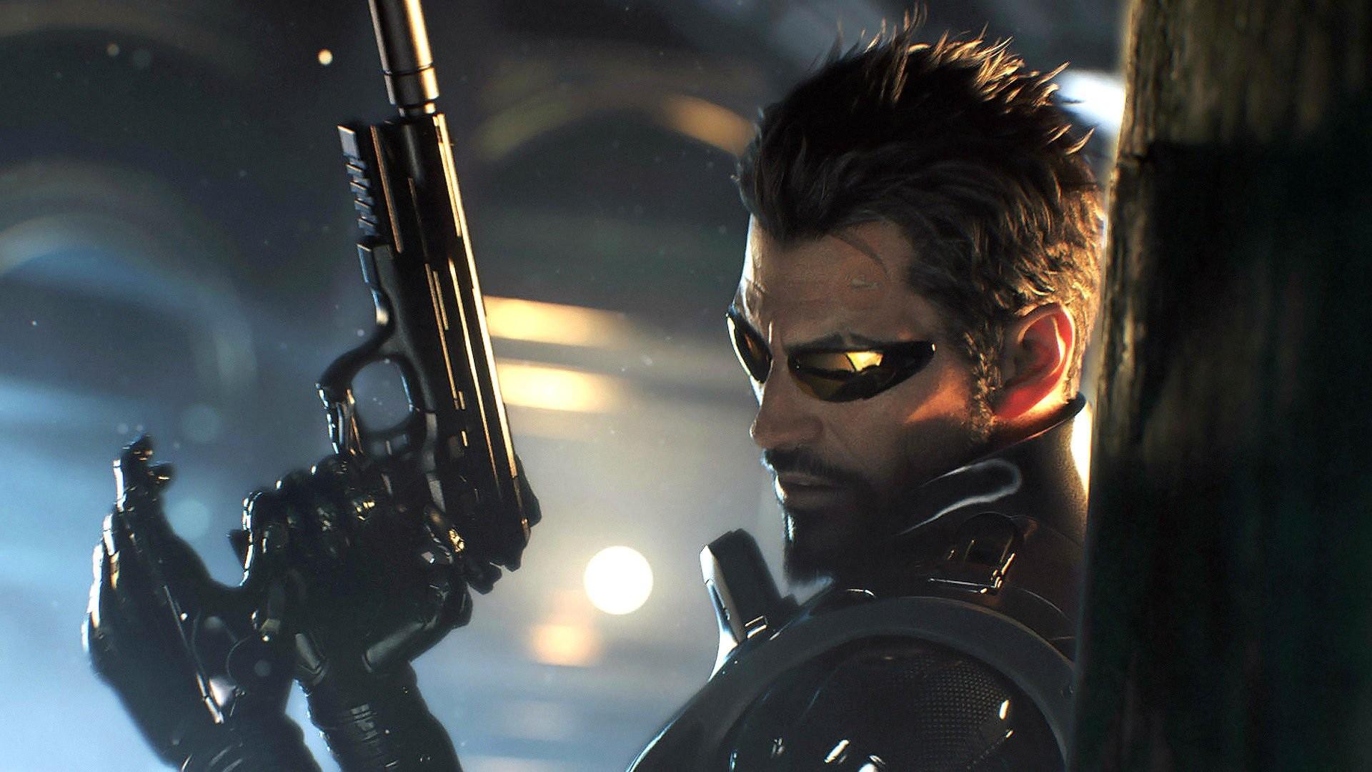 Deus Ex Mankind Divided Wallpaper Download Free Full Hd
