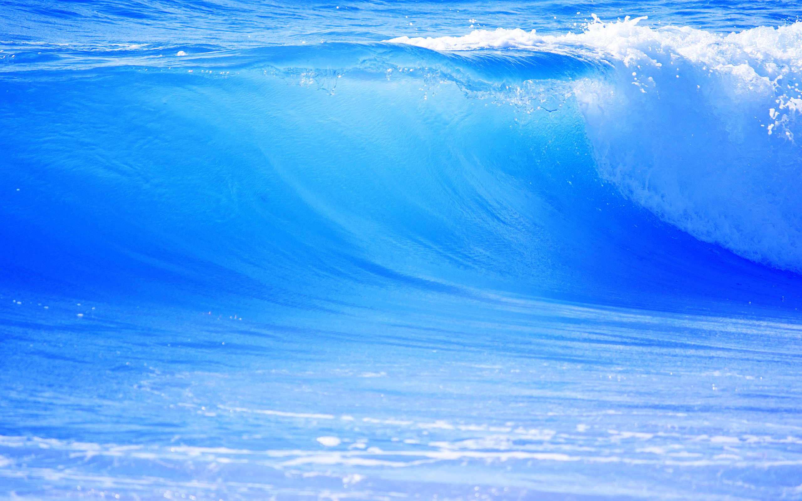 wave wallpapers ·①