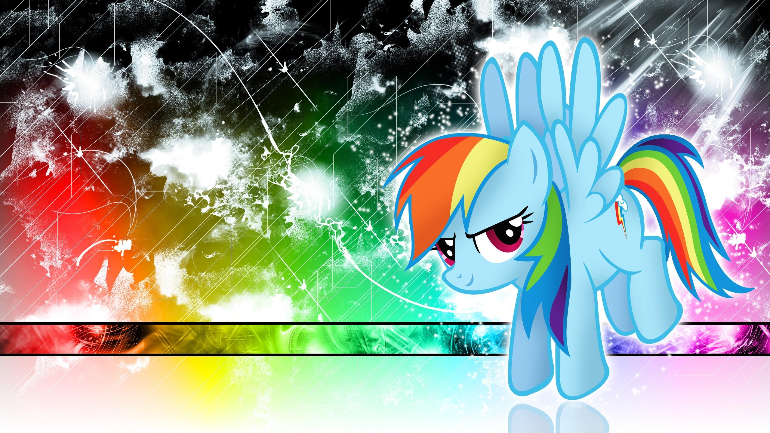 Обои На Рабочий Стол Rainbow