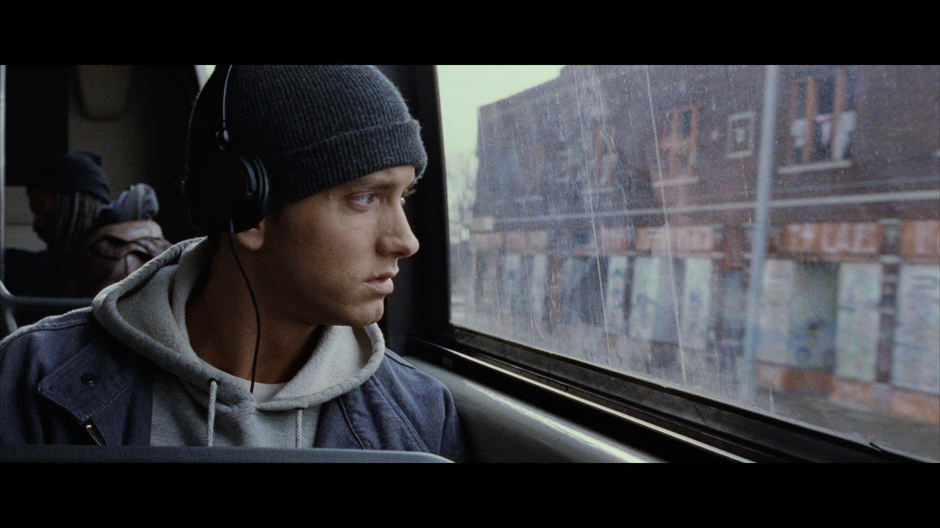 Eminem Wallpaper 8 Mile Wallpapertag