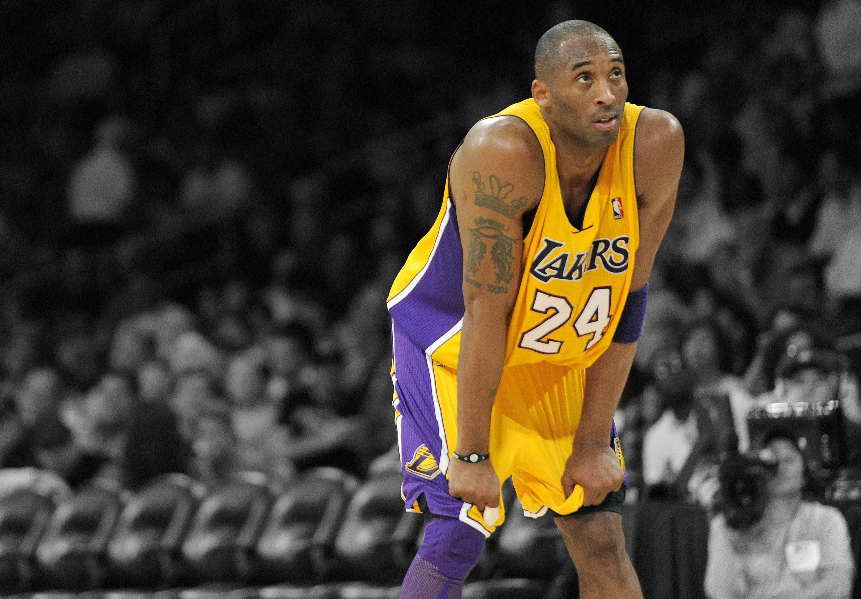 Kobe Bean Bryant Filadelfia 23 agosto 1978 è un ex cestista statunitense Ha giocato prevalentemente nel ruolo di guardia tiratrice ed è considerato tra i