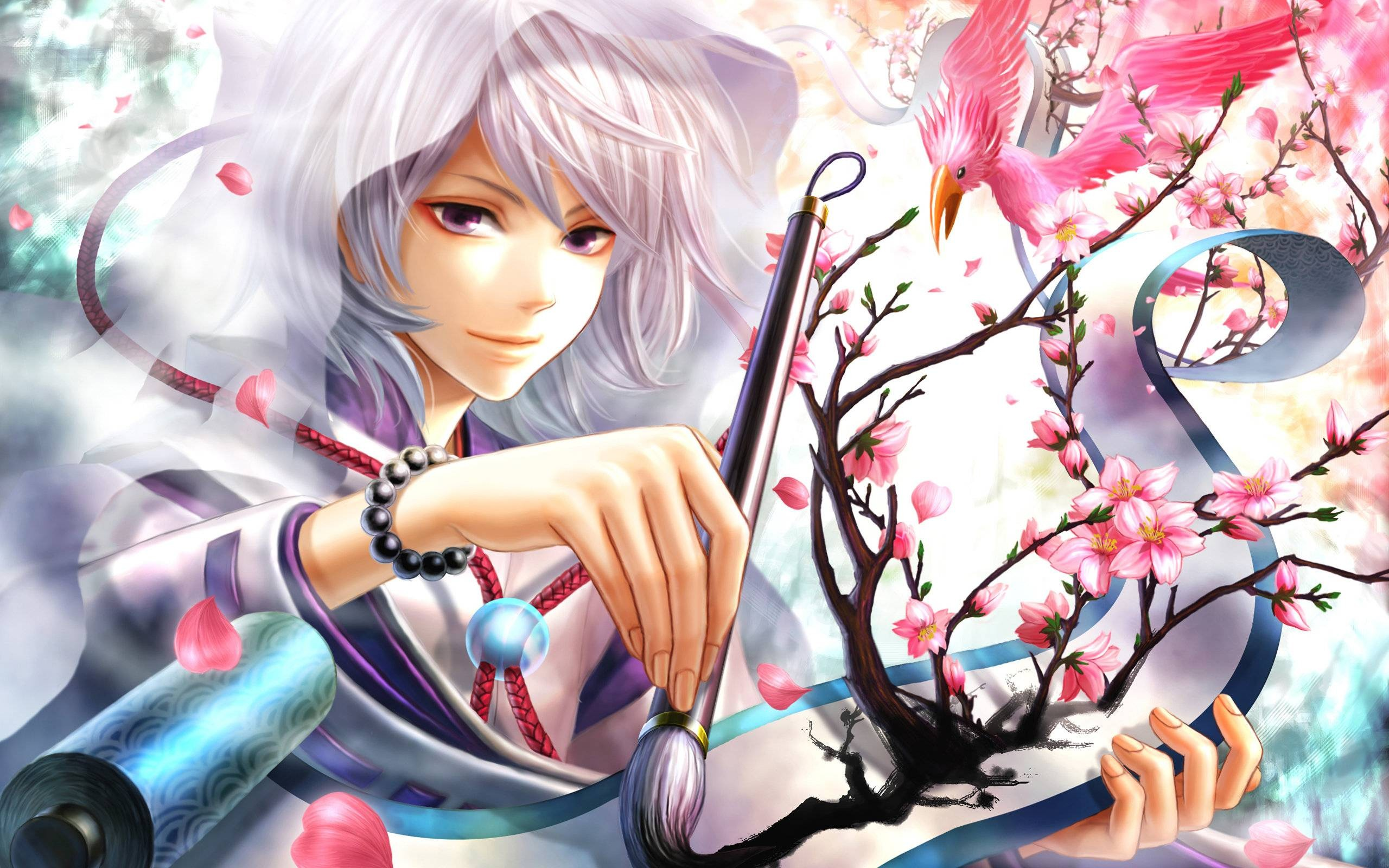 Best Anime Wallpaper Download Free Beautiful High Resolution