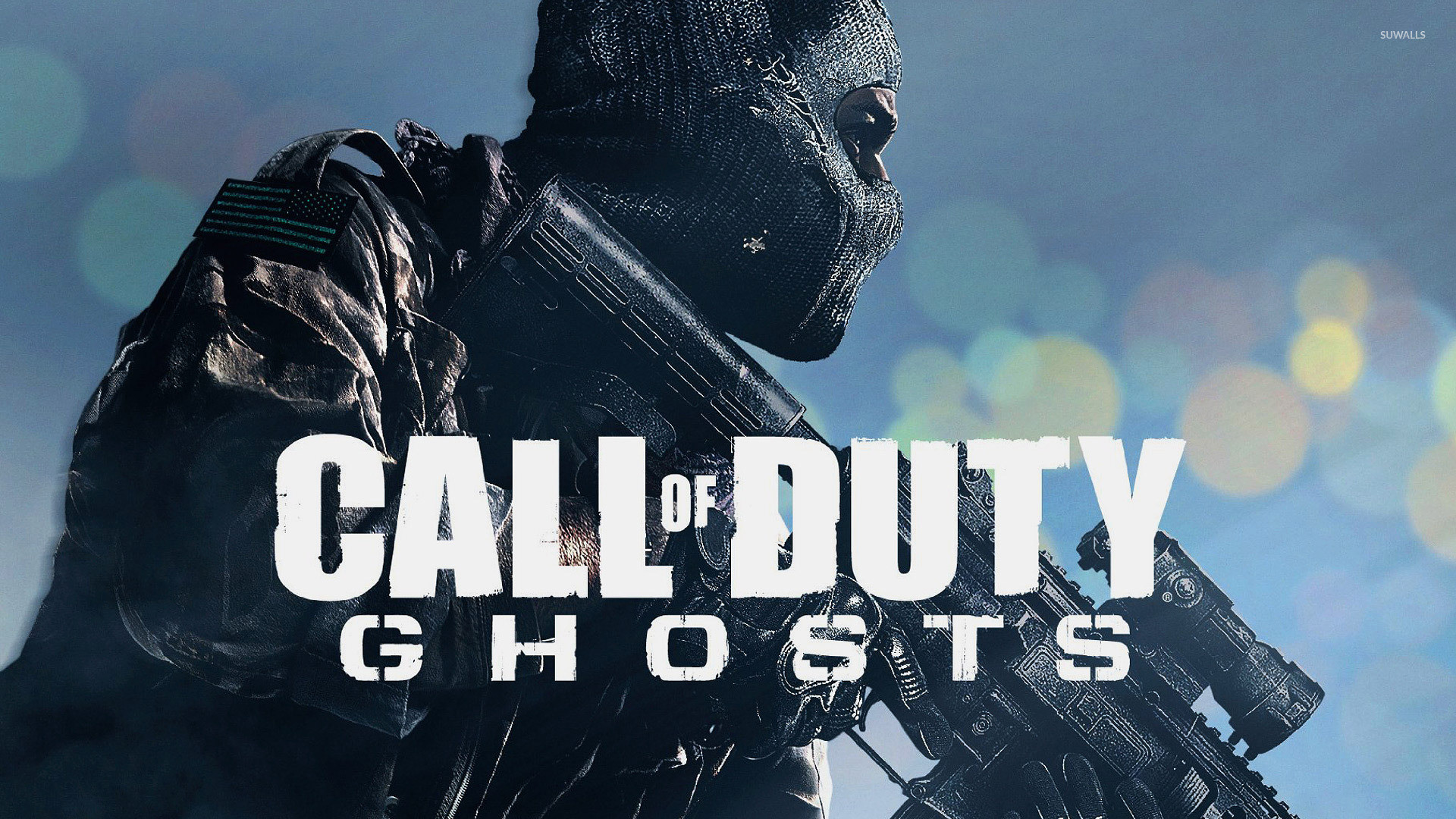 Call Of Duty Ghost Wallpaper Wallpapertag