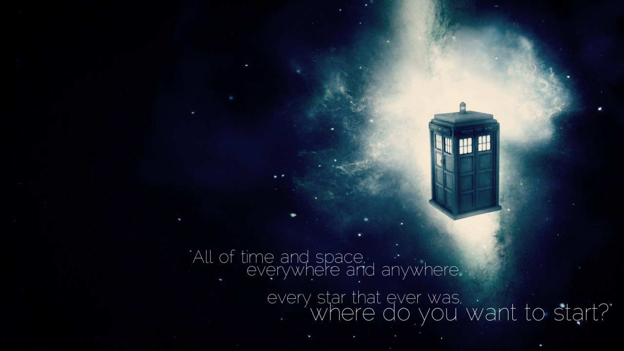 Doctor Who Background ·① Download Free Cool High