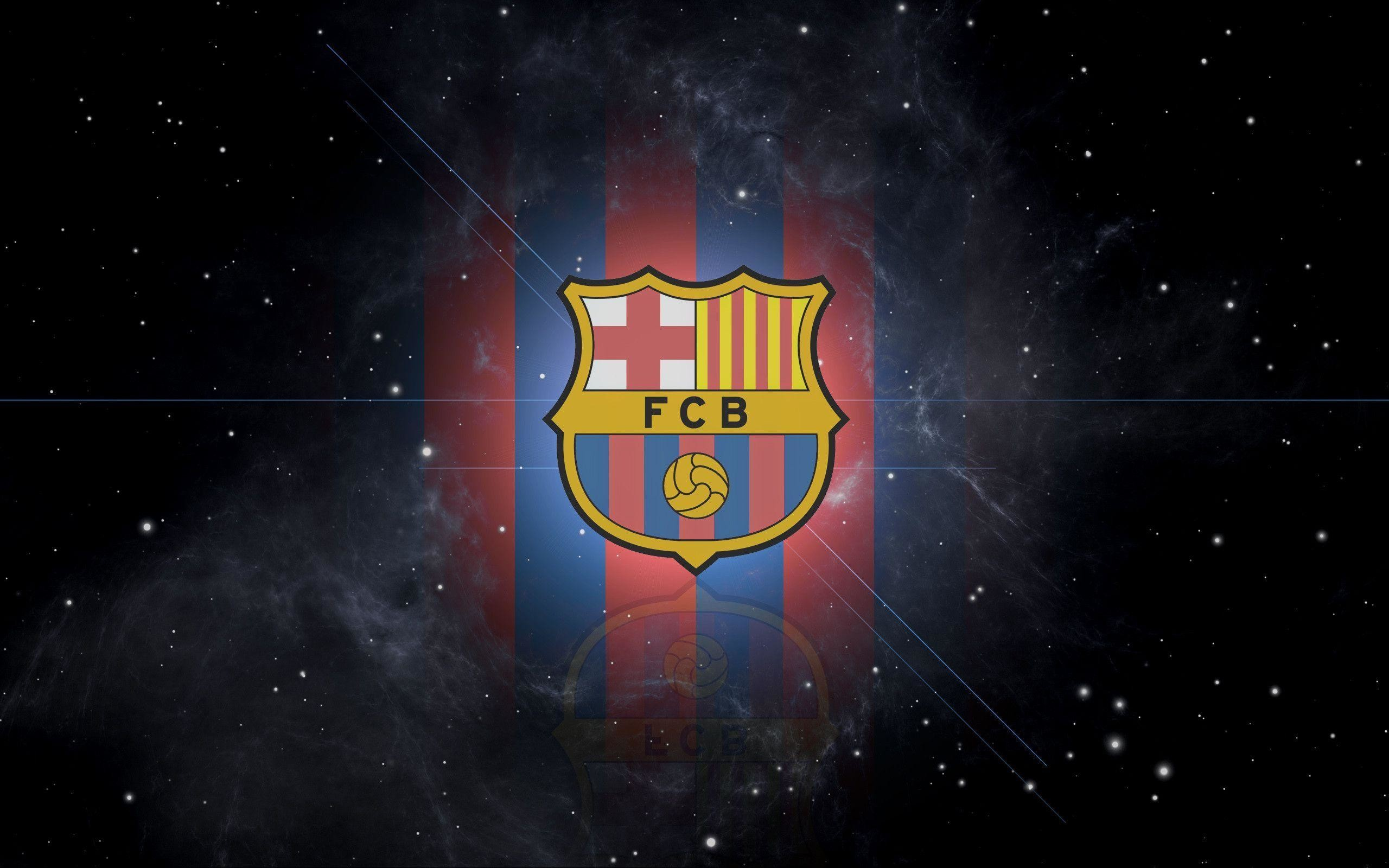 Sport Wallpaper Fc Barcelona: Fc Barcelona Logo Wallpaper ·① WallpaperTag