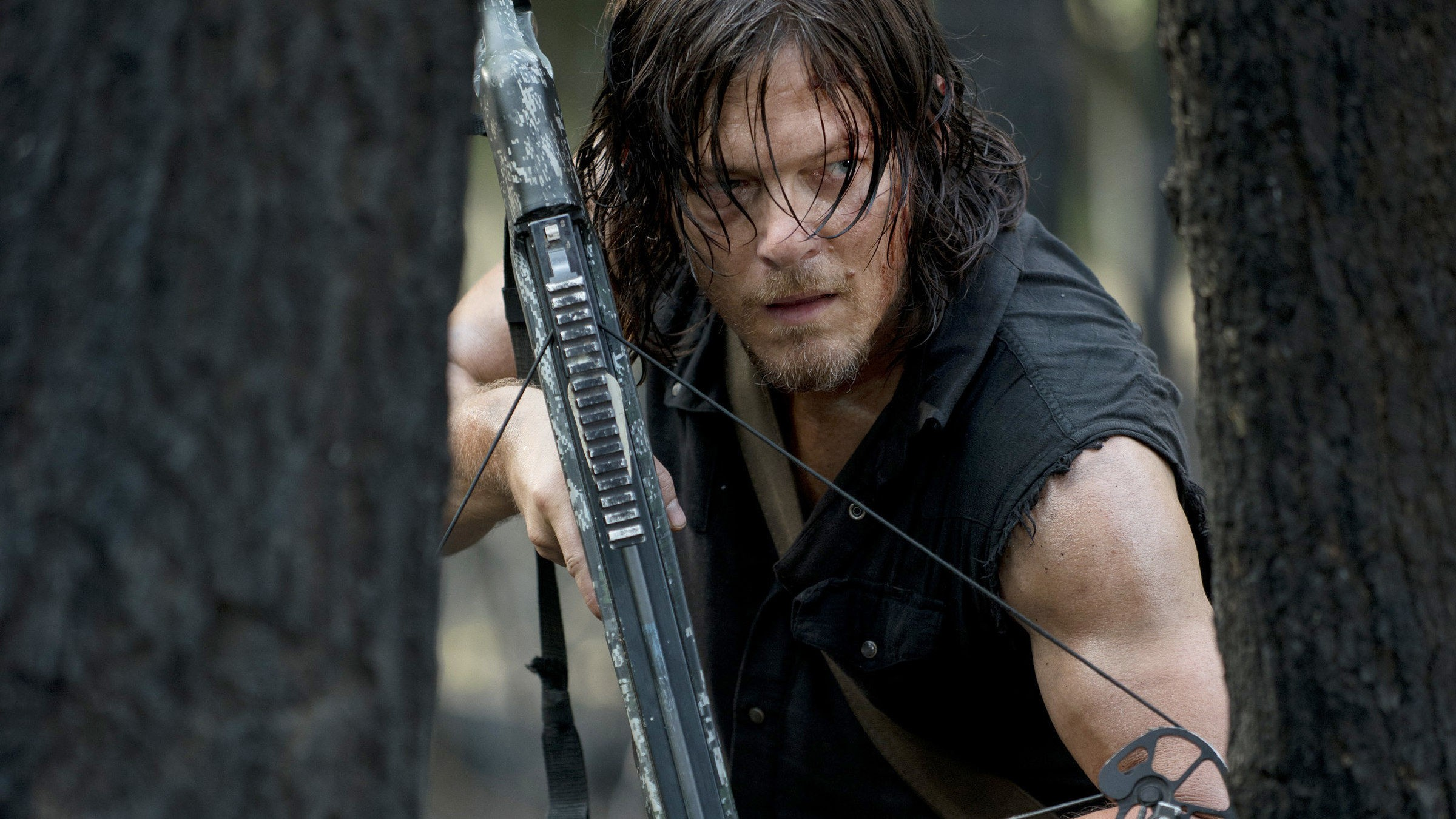 Daryl Dixon Wallpaper 1 Download Free Awesome HD Backgrounds For
