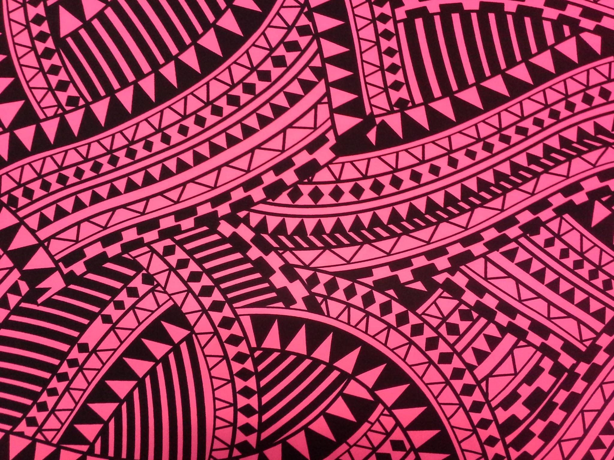 Tribal Wallpaper Designs ①