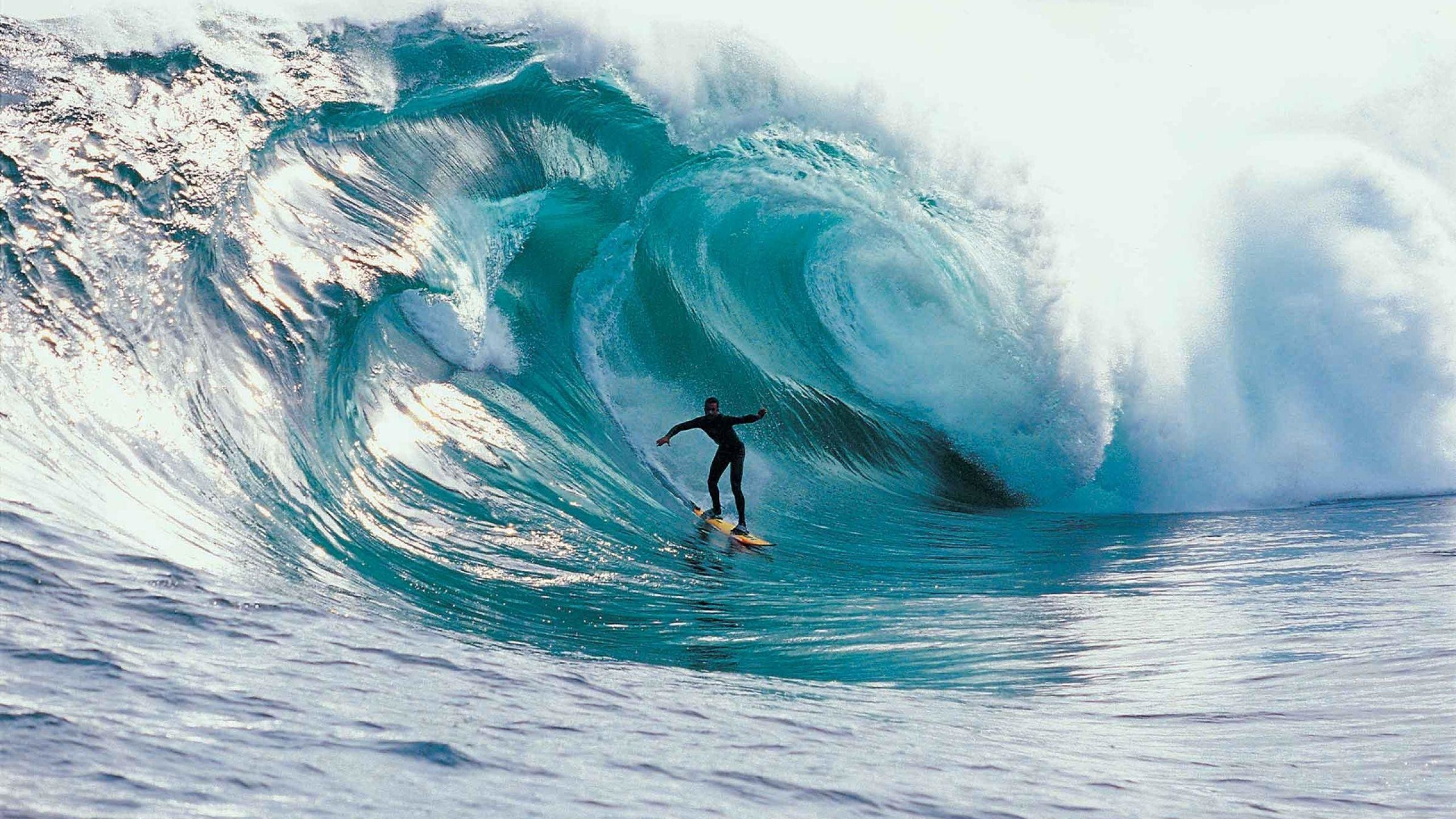 Nike Surf Wallpapers 1