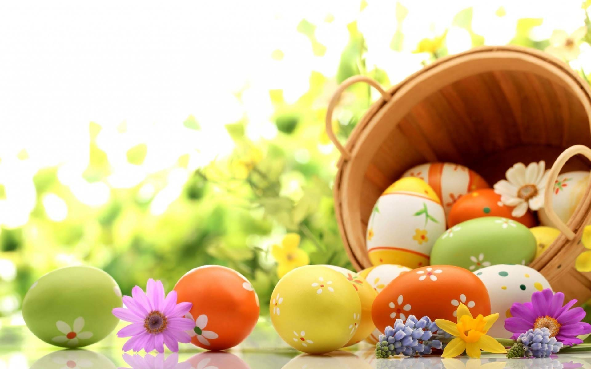 Easter Pictures Wallpaper Background Wallpapertag