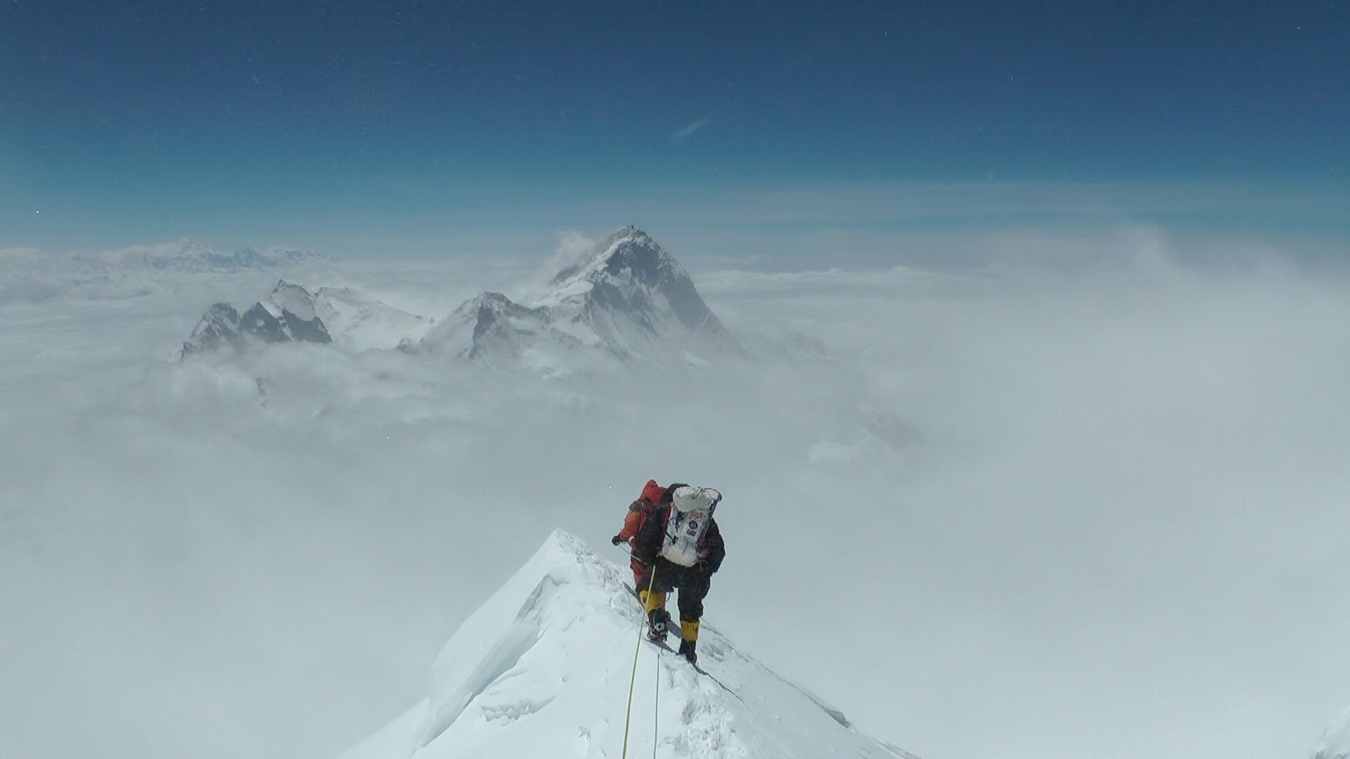Mount Everest Wallpaper Wallpapertag