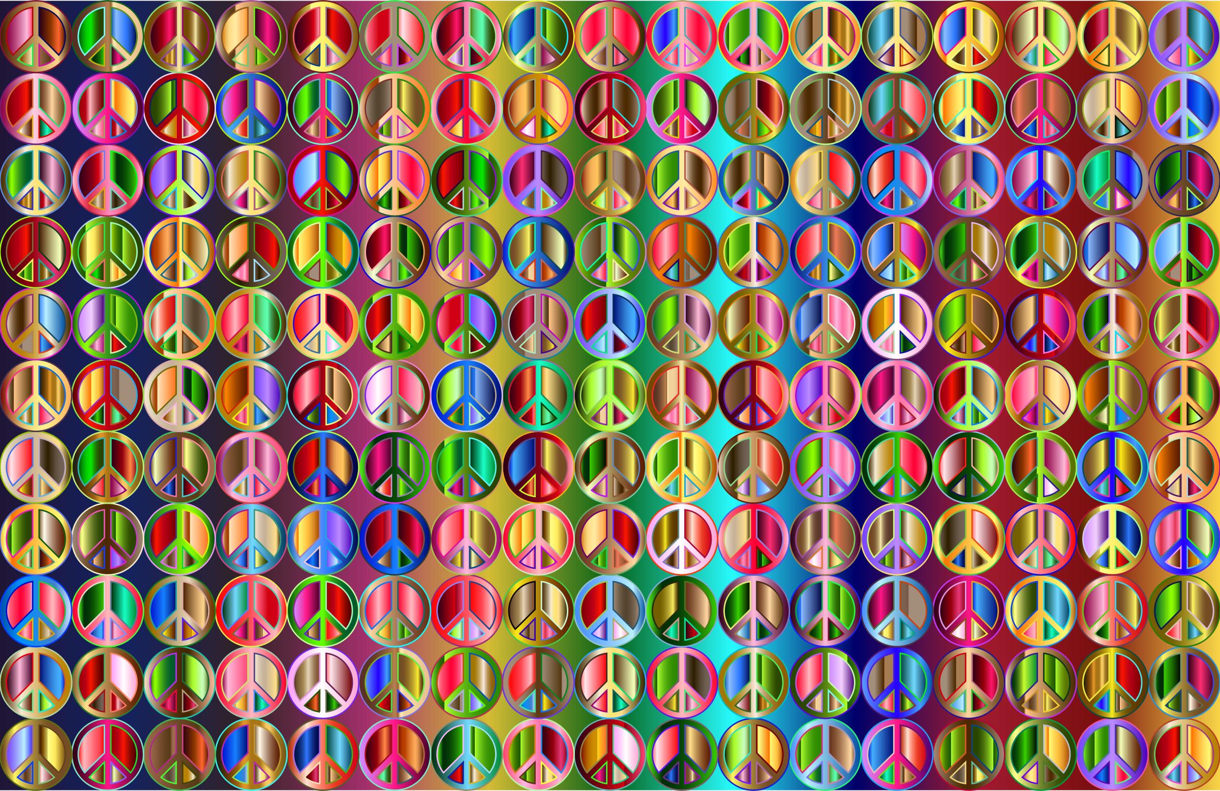Trippy Tie Dye Wallpaper