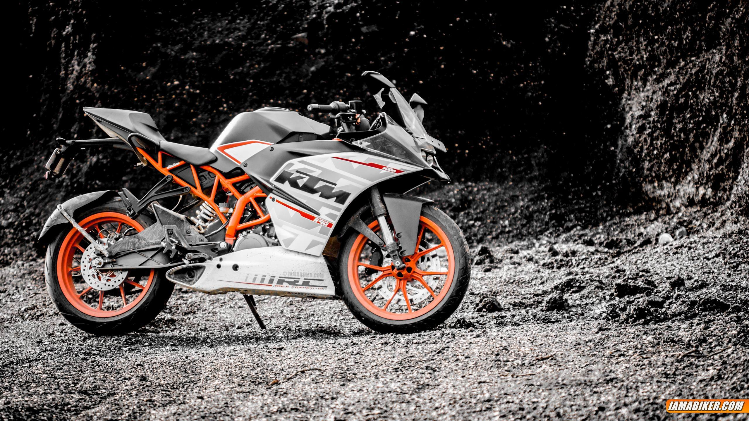 Ktm Rc 390 Wallpapers ①