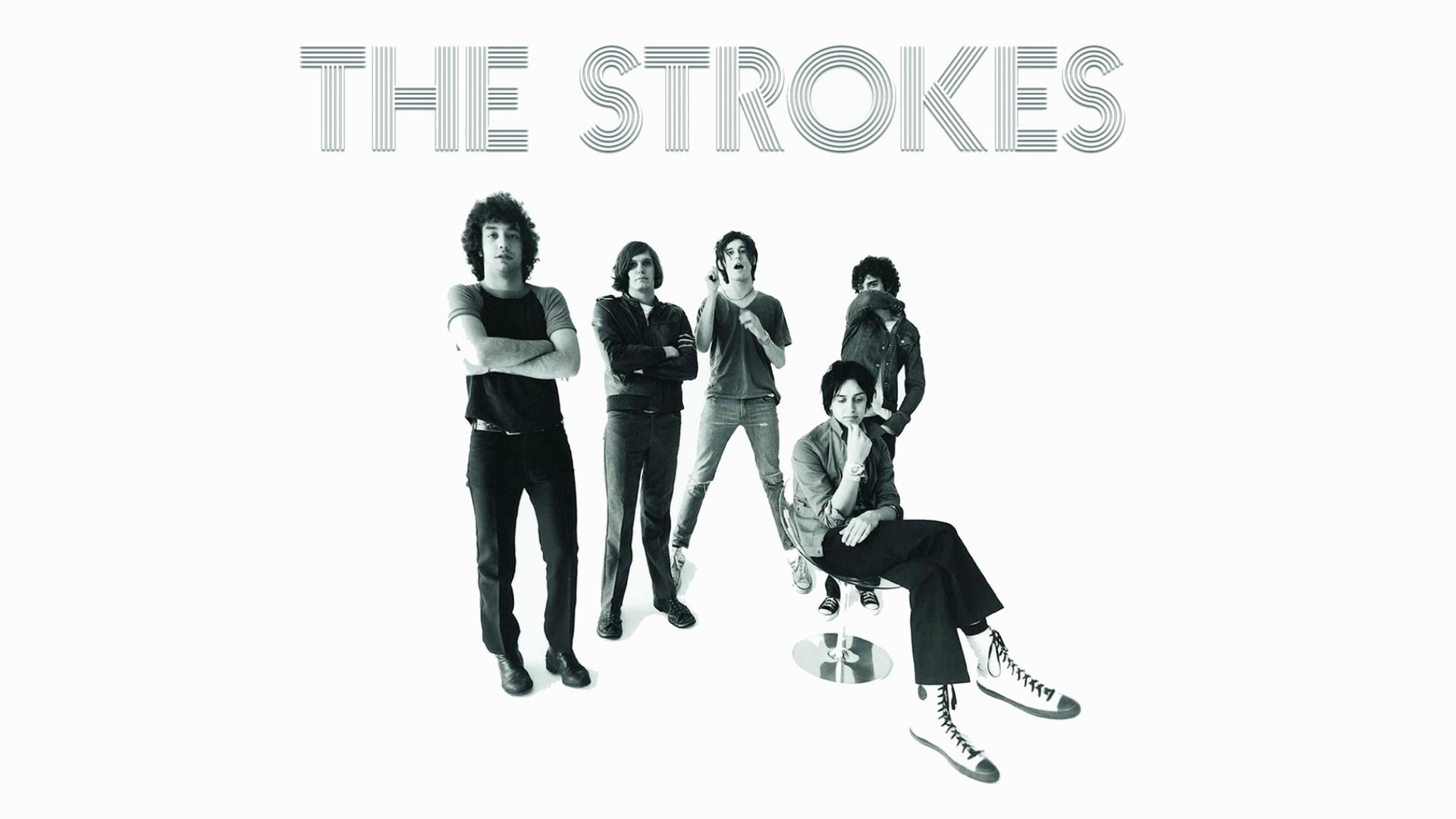 The strokes wallpaper best hd wallpaper the strokes wallpapers altavistaventures Images