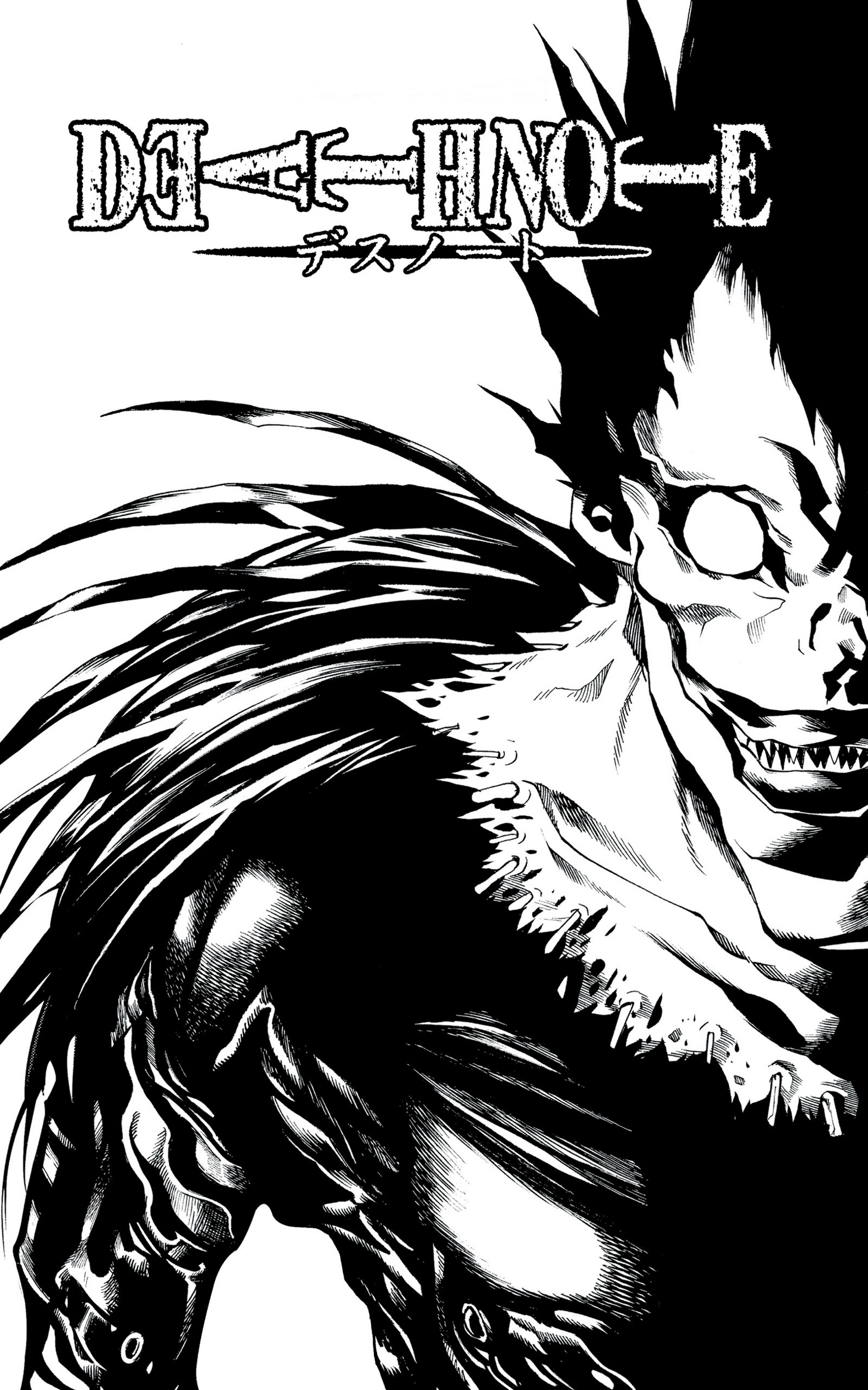 Ryuk Wallpapers 1