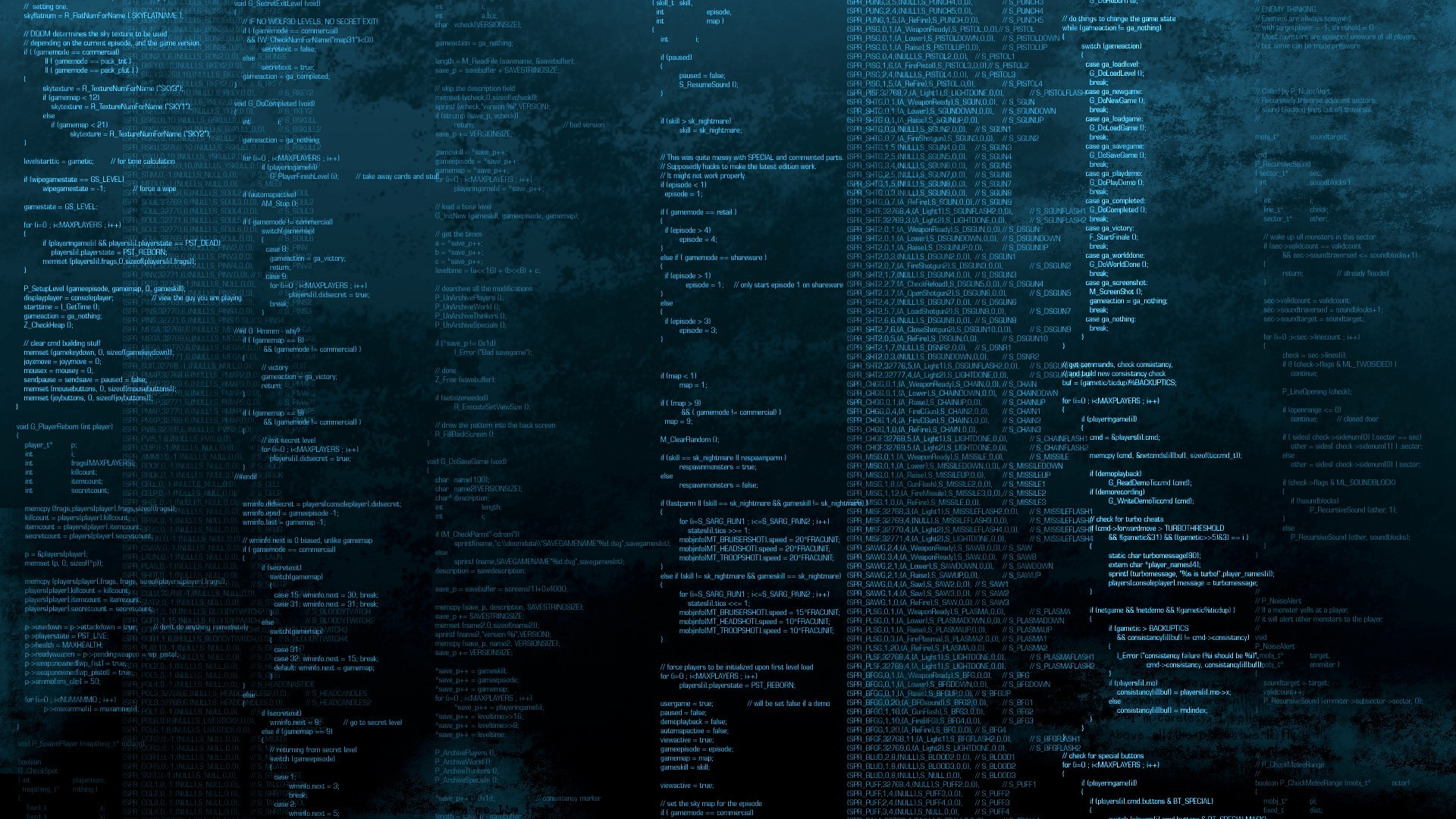 Coding background ·① Download free stunning full HD ...