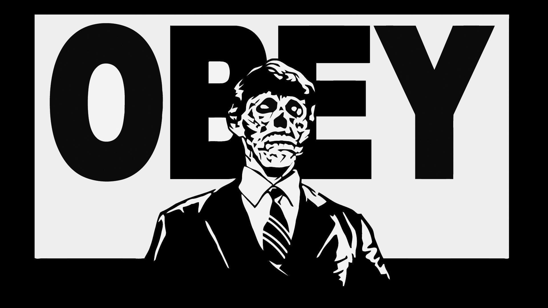 Obey Graffiti Tumblr