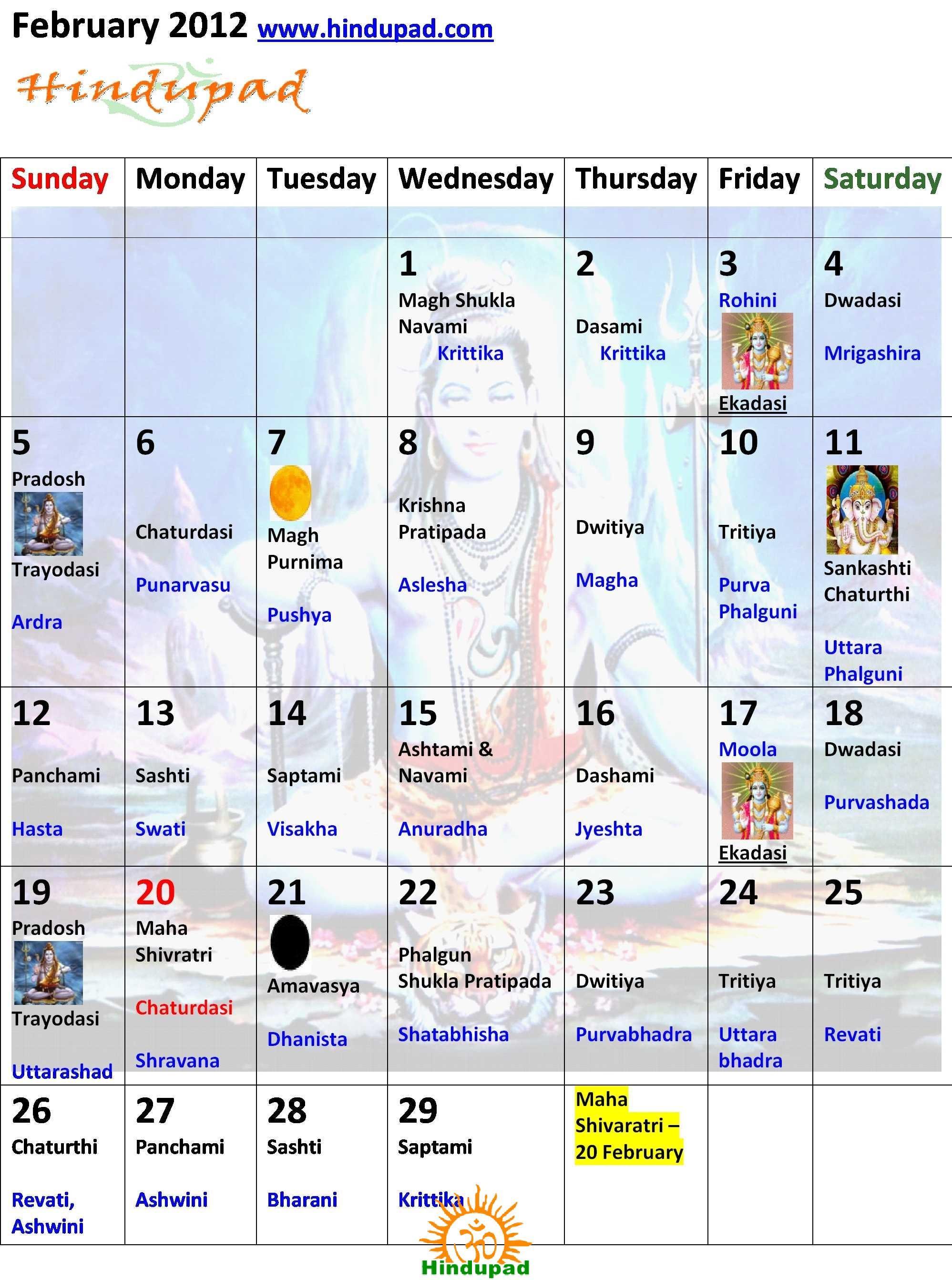 Holidays Calendar India - Free Online Calendar