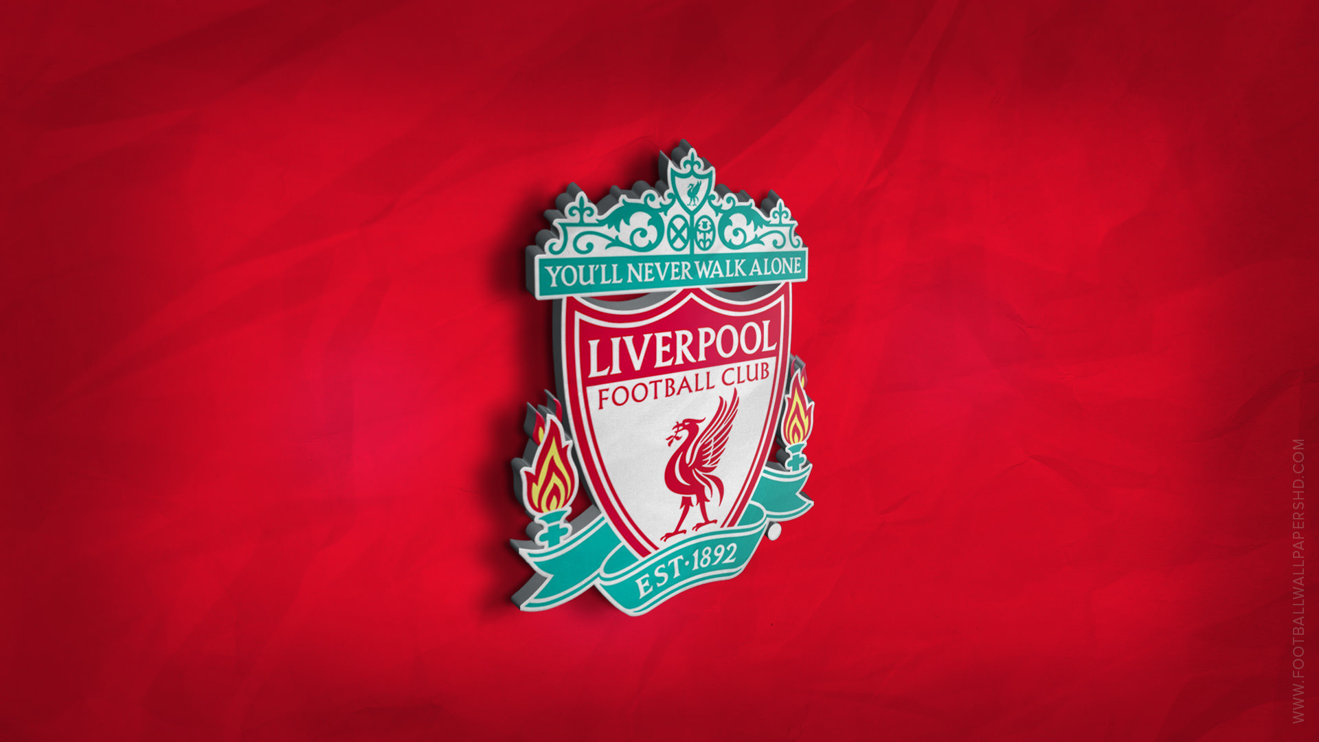 Wallpaper Logo Liverpool 2018 Wallpapertag