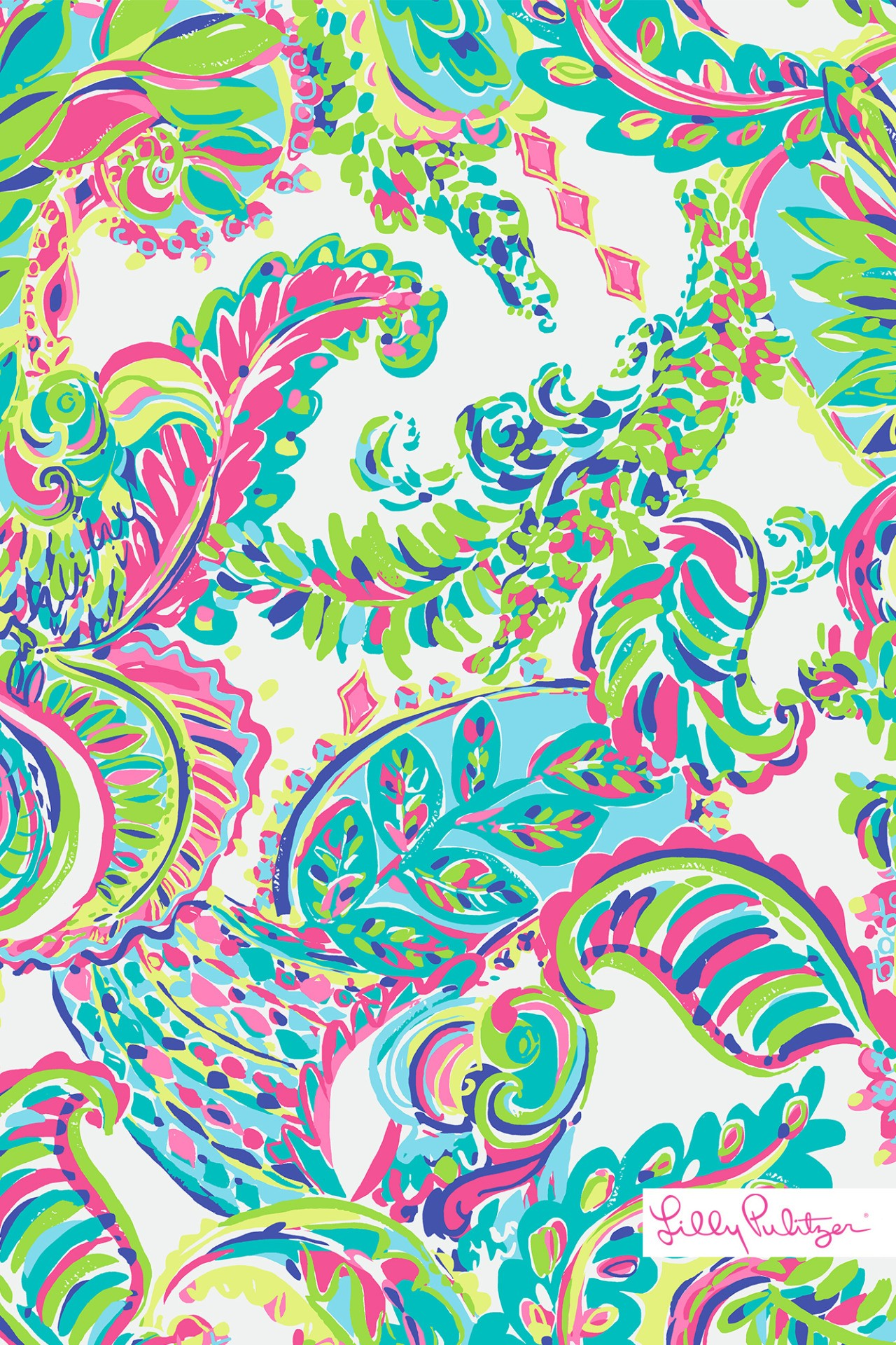 75 lilly pulitzer backgrounds download free amazing hd. Black Bedroom Furniture Sets. Home Design Ideas