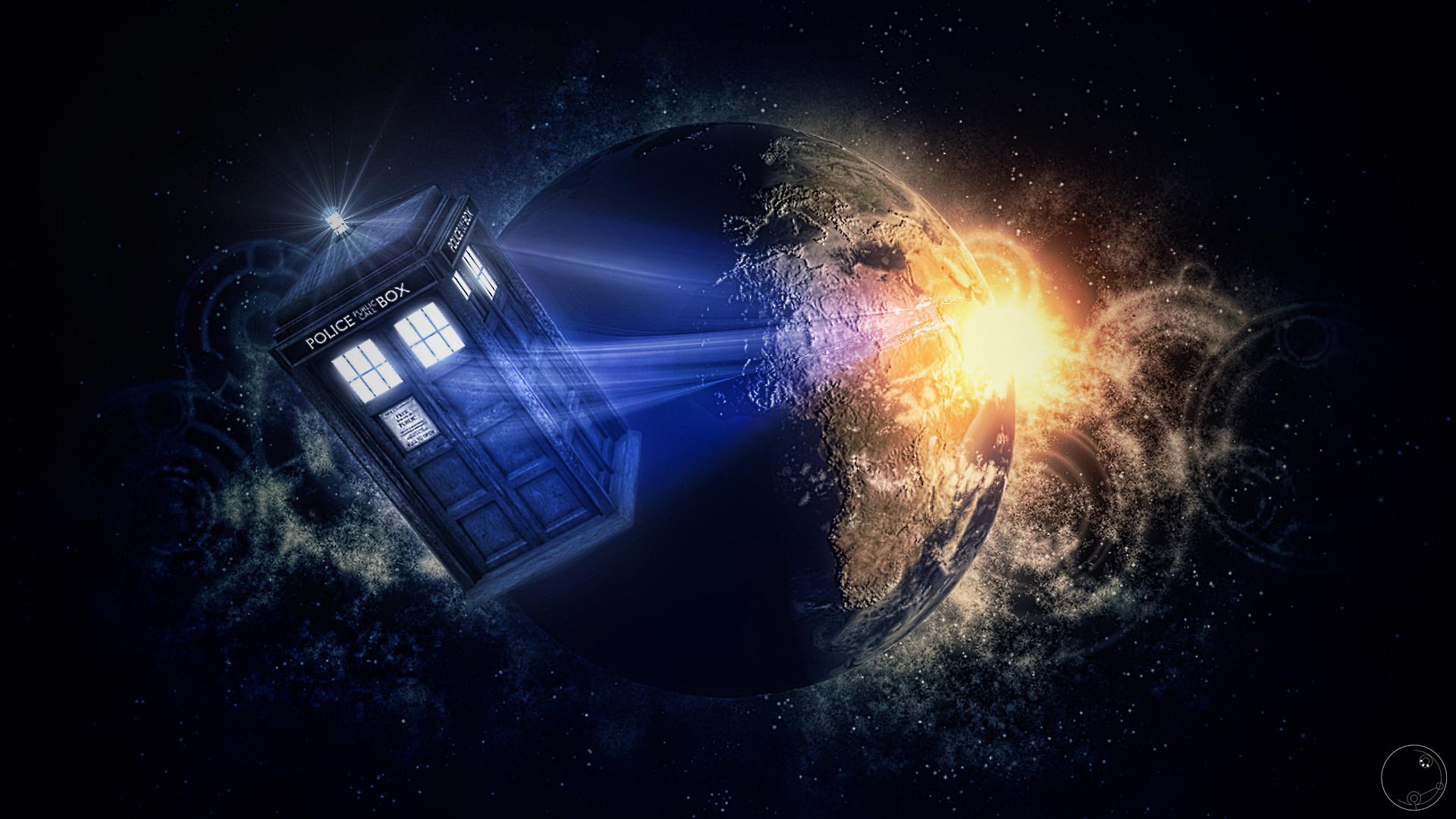 Doctor Who Desktop Wallpaper ·① WallpaperTag