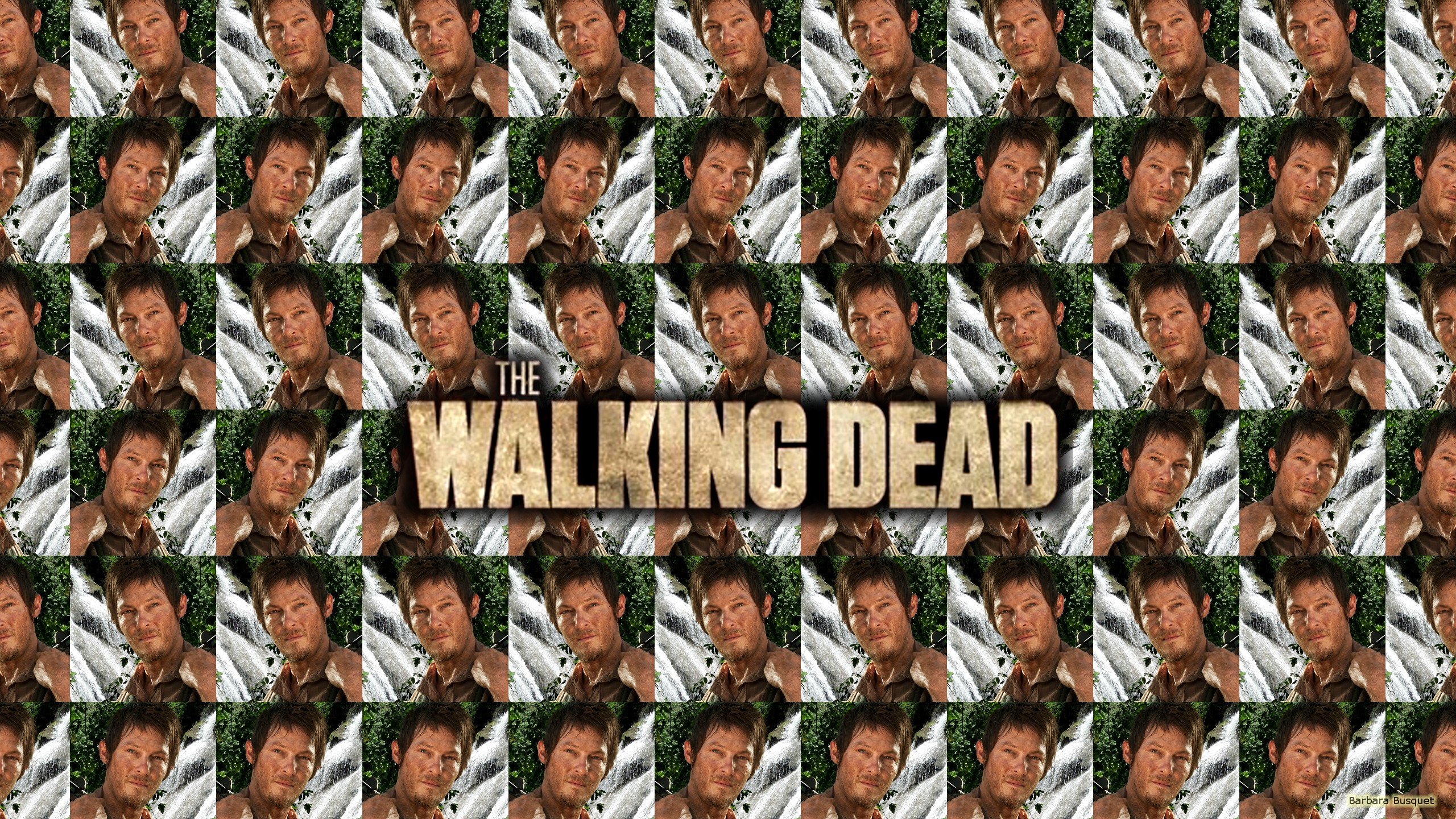 Daryl Dixon Wallpaper ·① Download Free Awesome HD