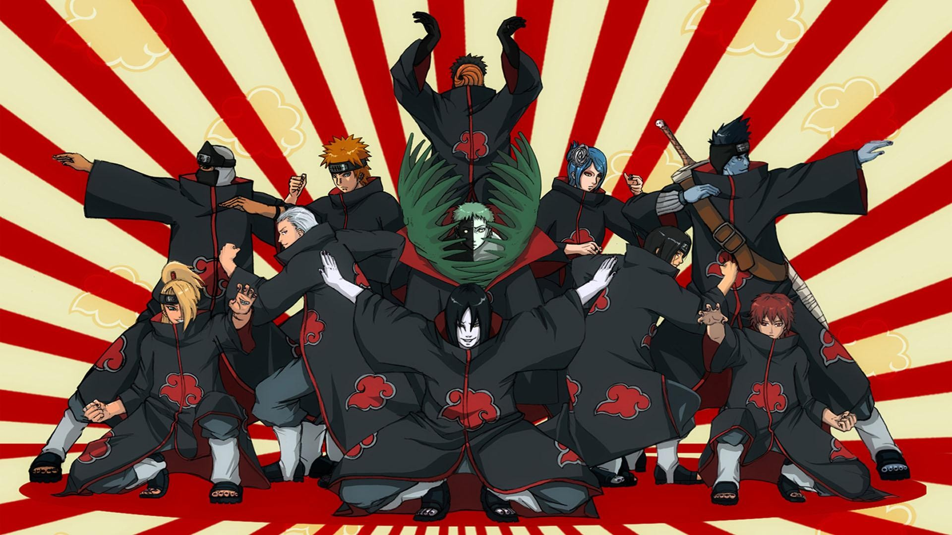 Akatsuki wallpaper ·① Download free beautiful wallpapers ...