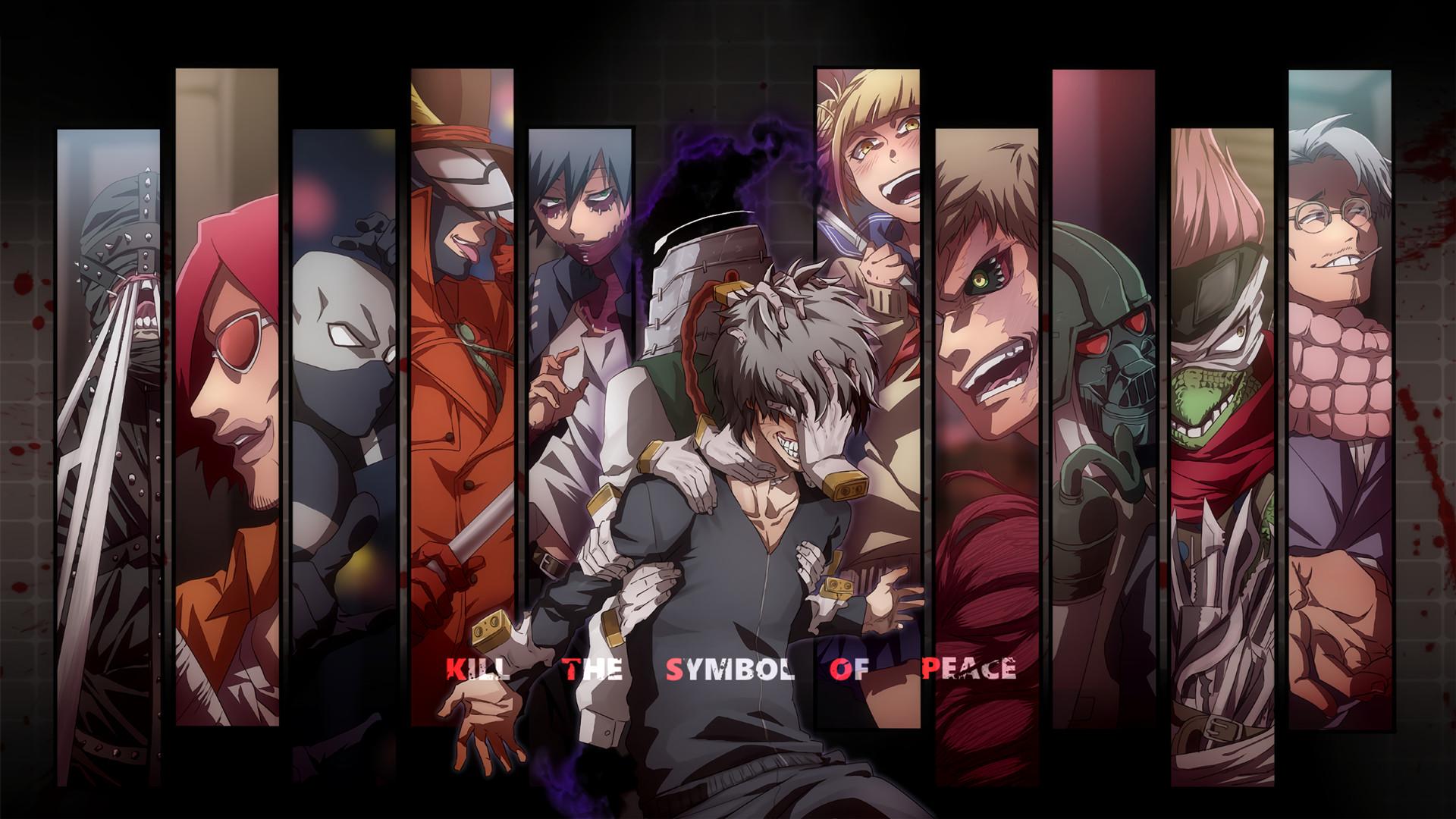 Image Result For Anime Wallpaper Hero Academiaa