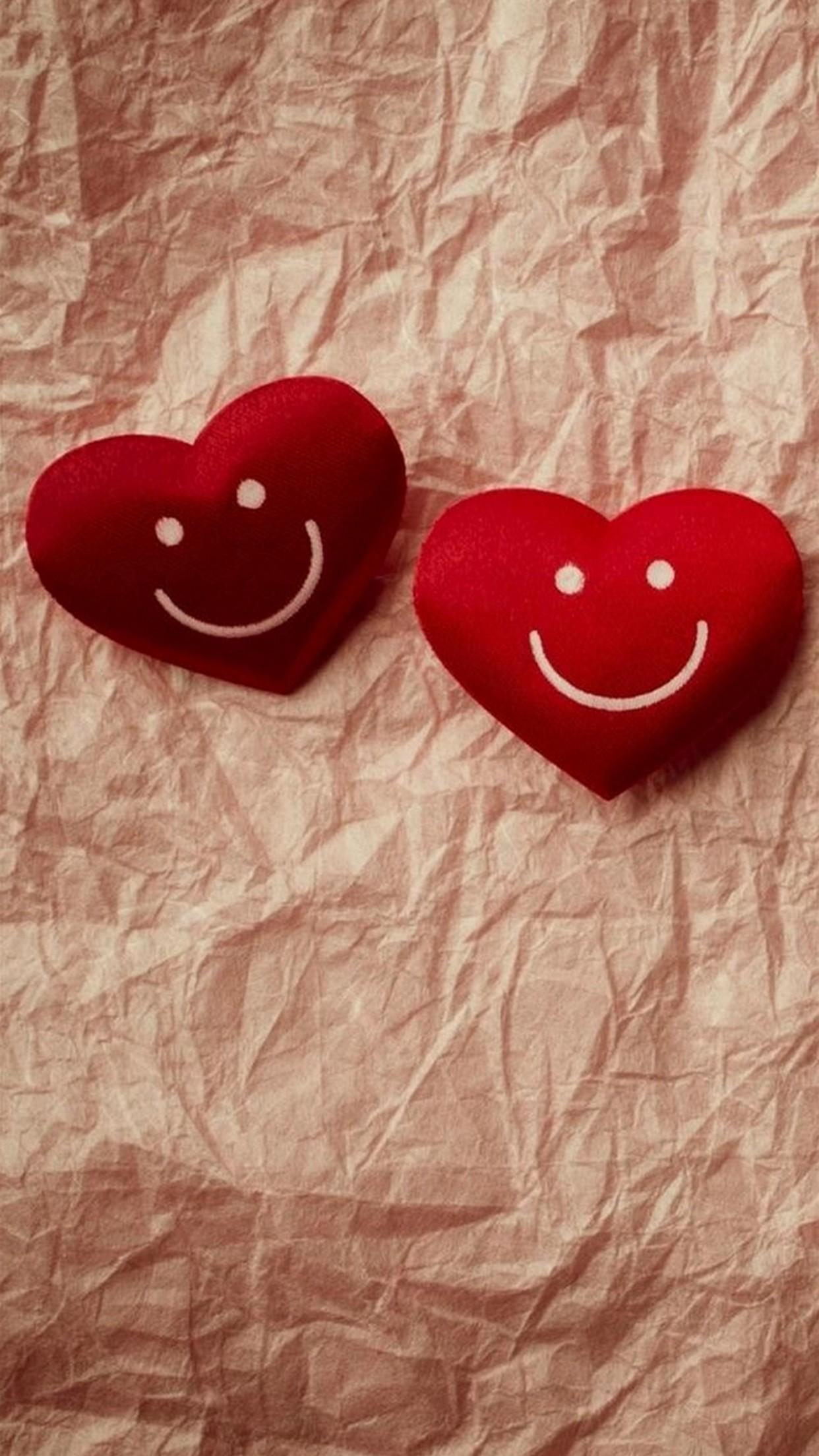 Cute Hearts Wallpaper ·① WallpaperTag