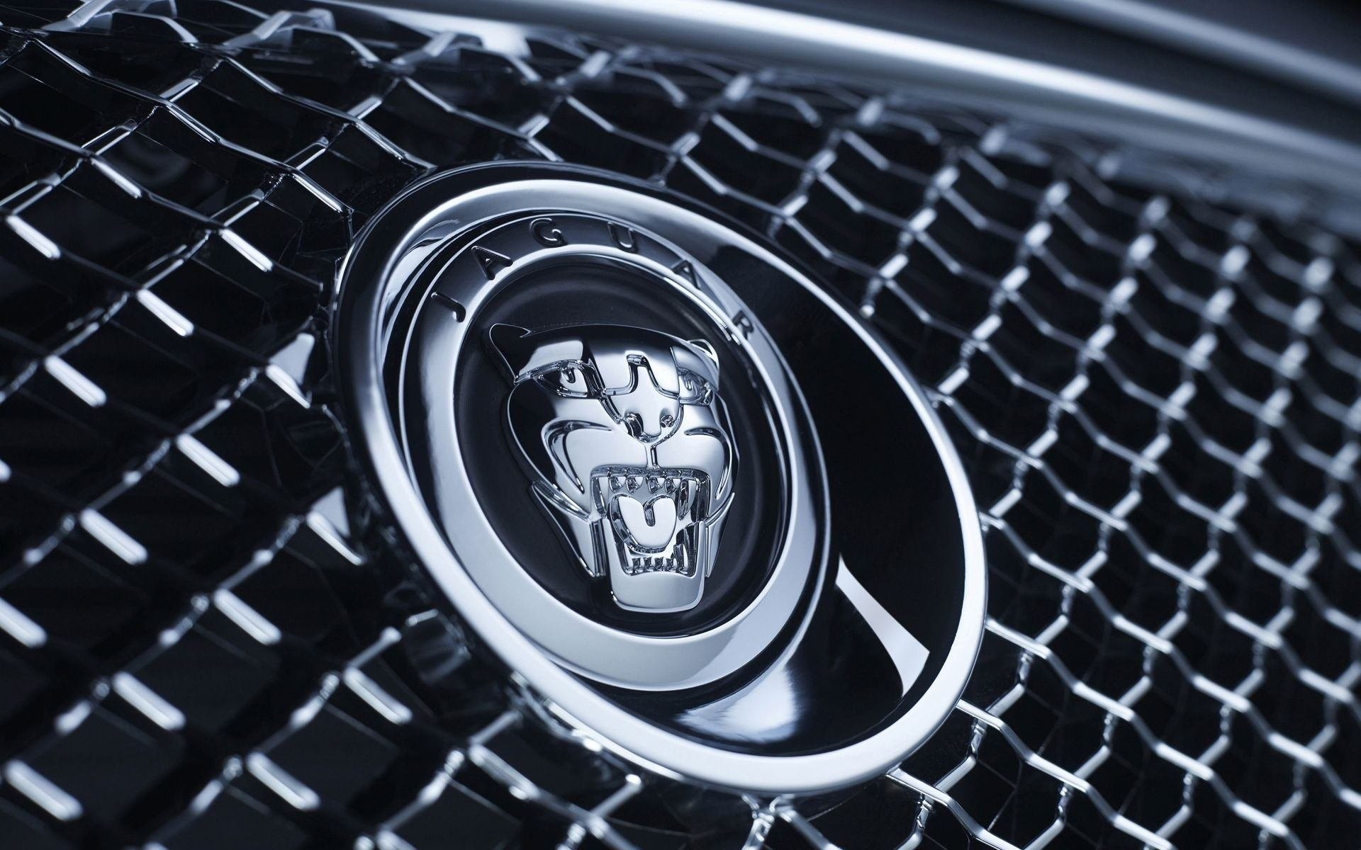 Jaguar Logo Wallpapers Wallpapertag