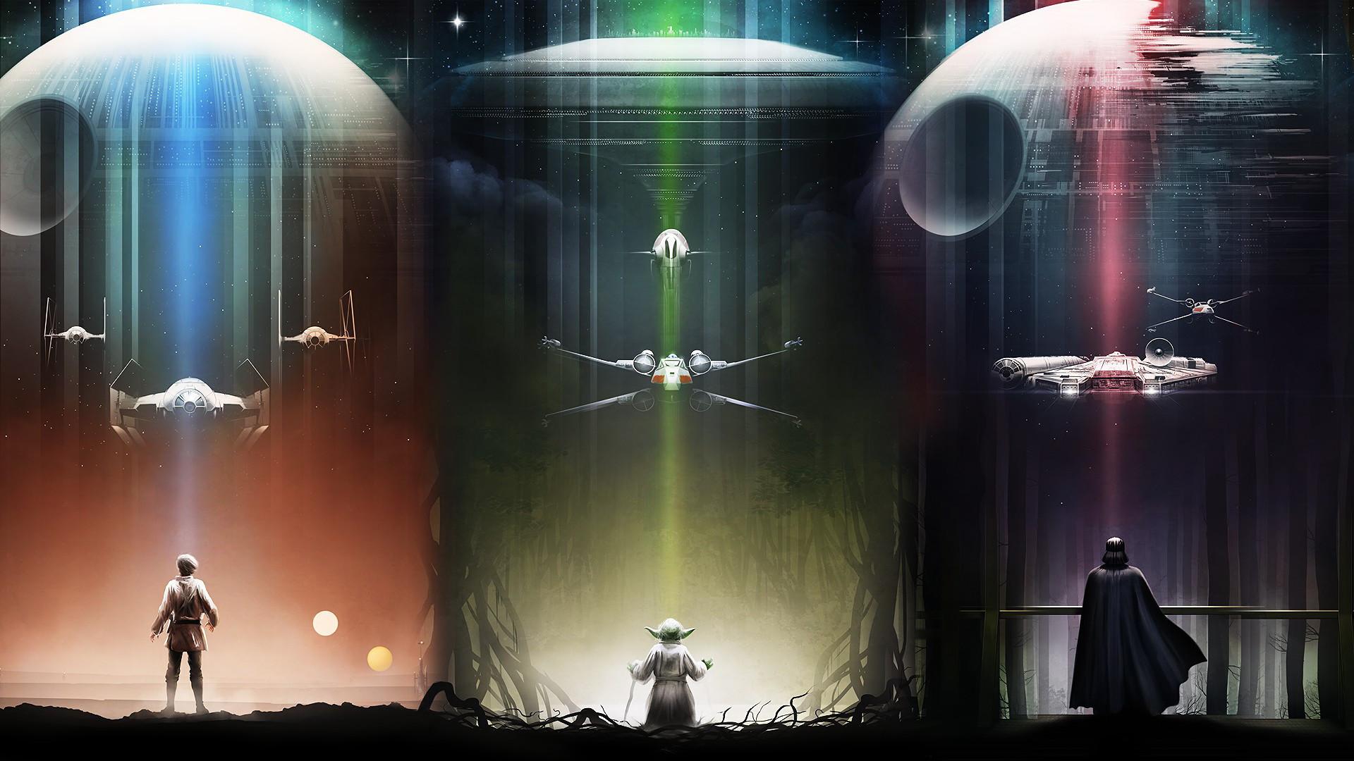 Star Wars Episode IV - A New Hope - IMDb
