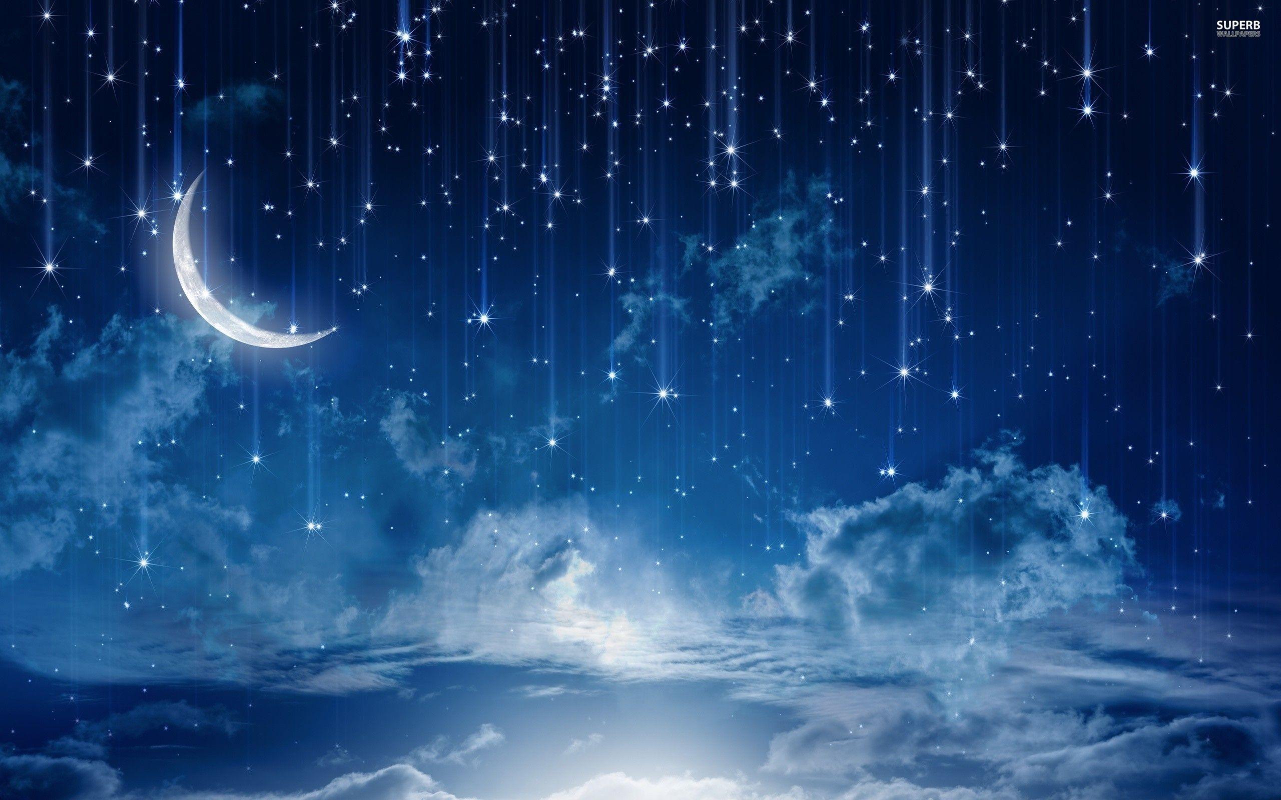 night ...