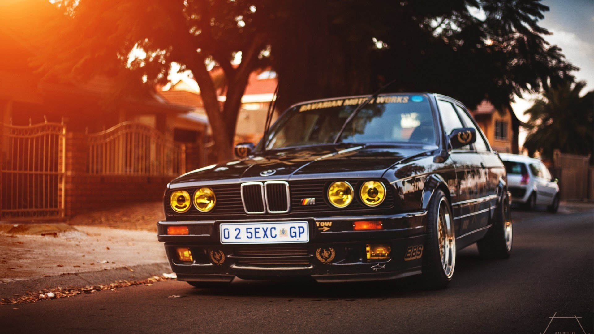 BMW E30 Wallpaper ·① WallpaperTag