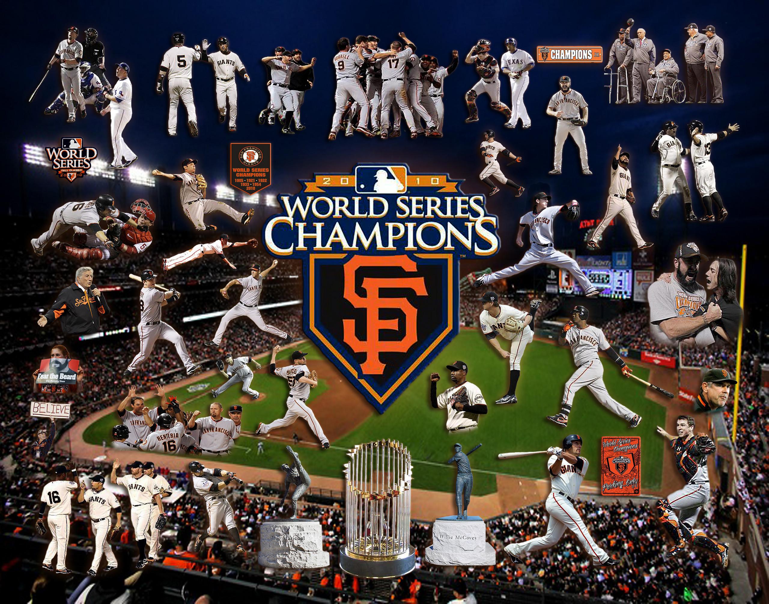 San Francisco Giants Wallpaper Wallpapertag