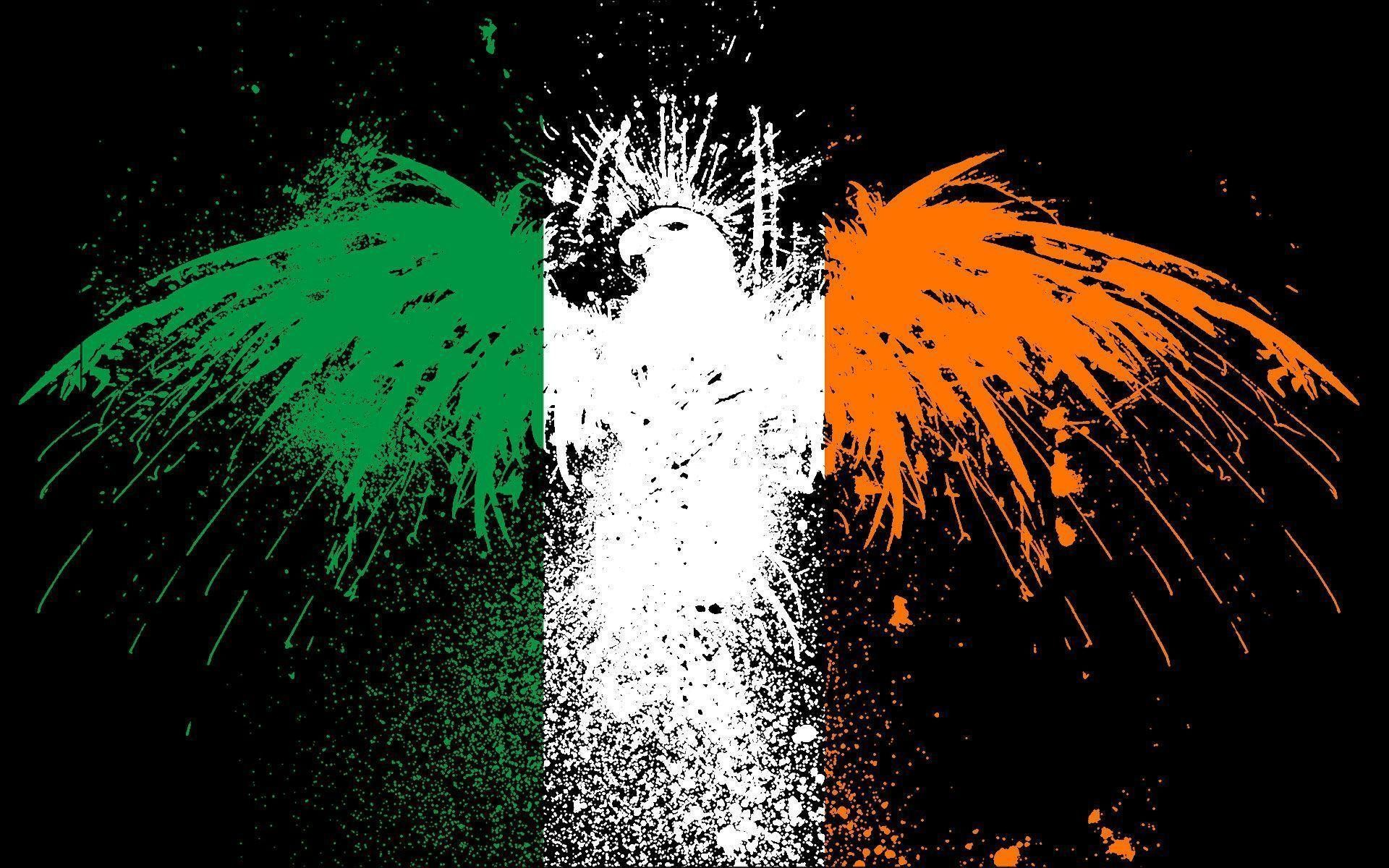 Irish Wallpapers ·â'