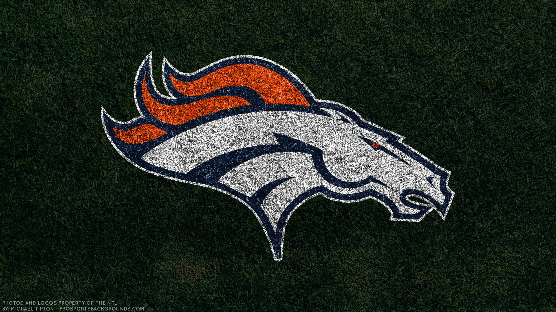 New Broncos Logo Www Pixshark Com Images Galleries