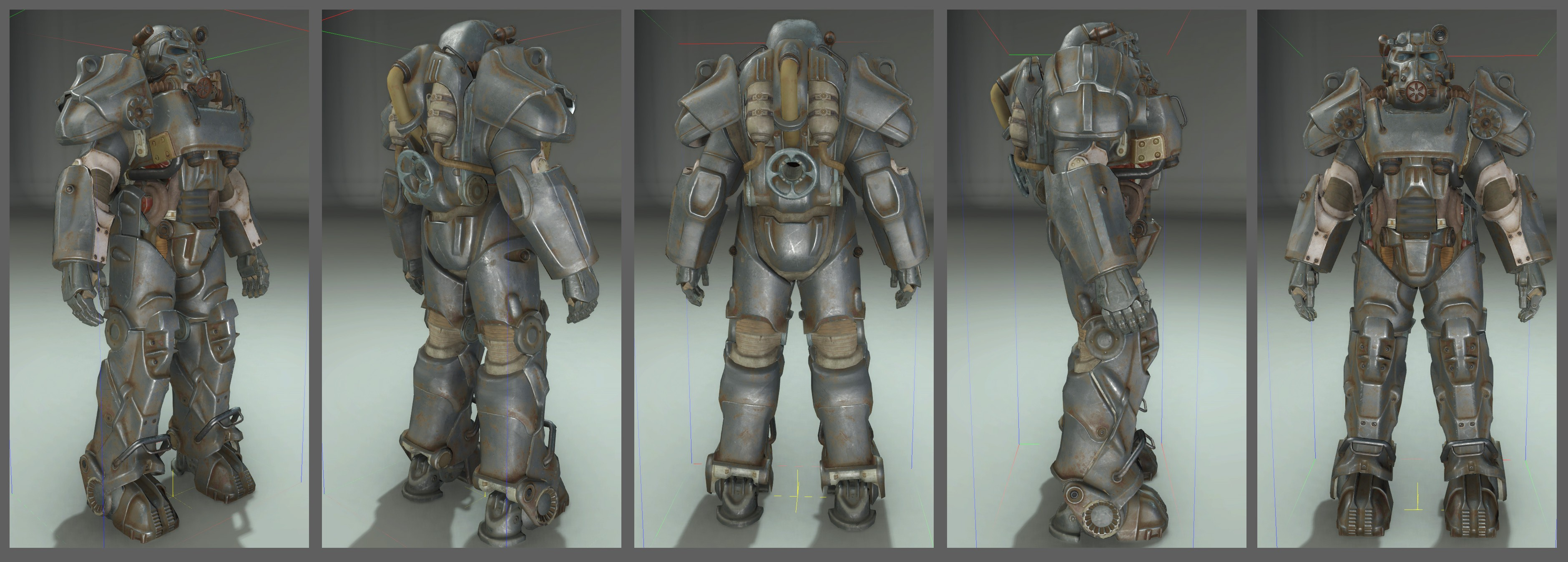 Fallout 4 the lost patrol