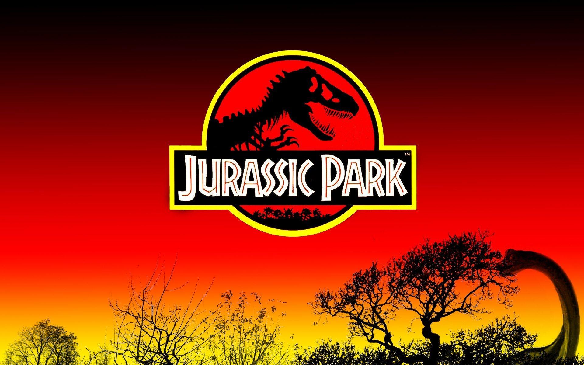 Jurassic Background